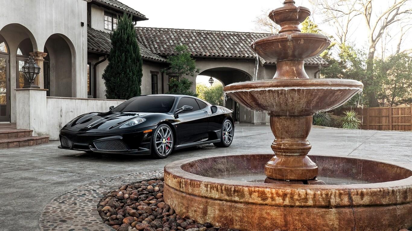 1366x768 Ferrari F430 1366x768 Resolution Hd 4k Wallpapers