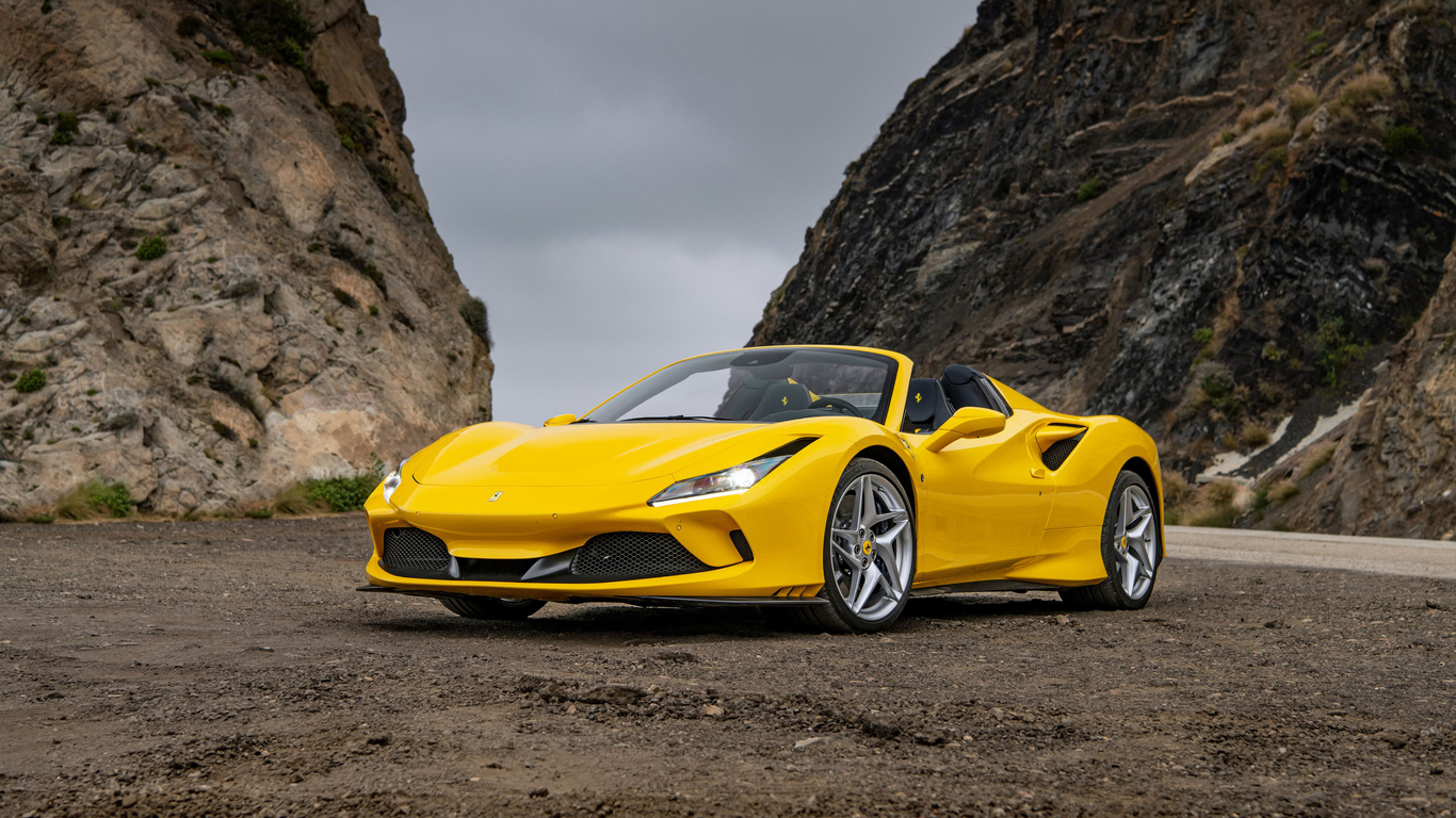 1366x768 Ferrari F8 Spider 2020 1366x768 Resolution Hd 4k Wallpapers Images Backgrounds Photos And Pictures