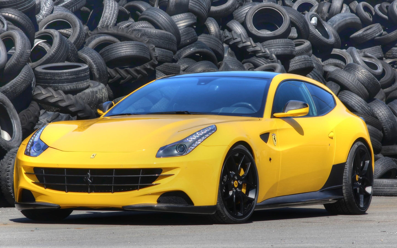 Get 2016 Ff Ferrari Wallpaper  Pictures