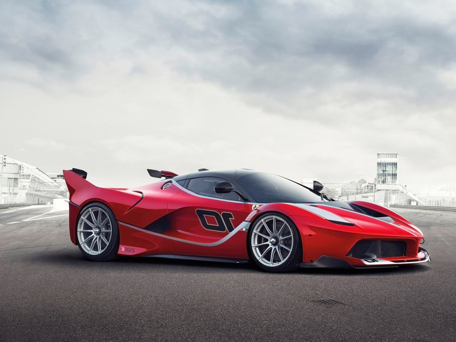 10+ Ferrari Fxx K Hd Wallpaper  Pictures