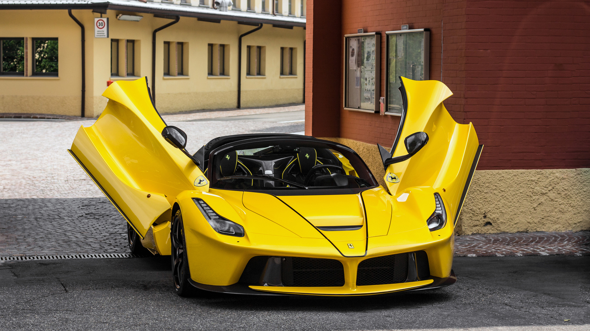 1920x1080 Ferrari Laferrari Aperta Laptop Full Hd 1080p Hd 4k Wallpapers Images Backgrounds Photos And Pictures