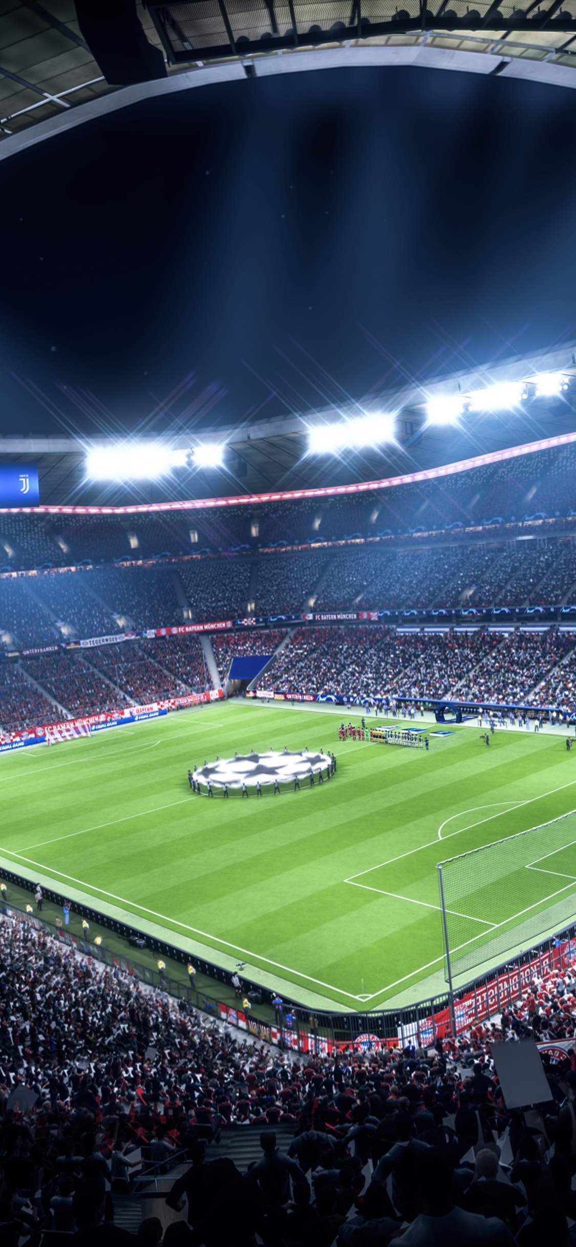 1125x2436 Fifa 19 Stadium 4k Iphone Xs Iphone 10 Iphone X Hd 4k Wallpapers Images Backgrounds Photos And Pictures