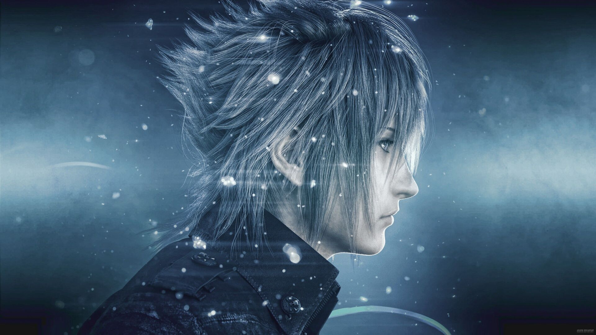 Final Fantasy Xv 4k Hd Games 4k Wallpapers Images: 1920x1080 Final Fantasy XV Noctis Laptop Full HD 1080P HD