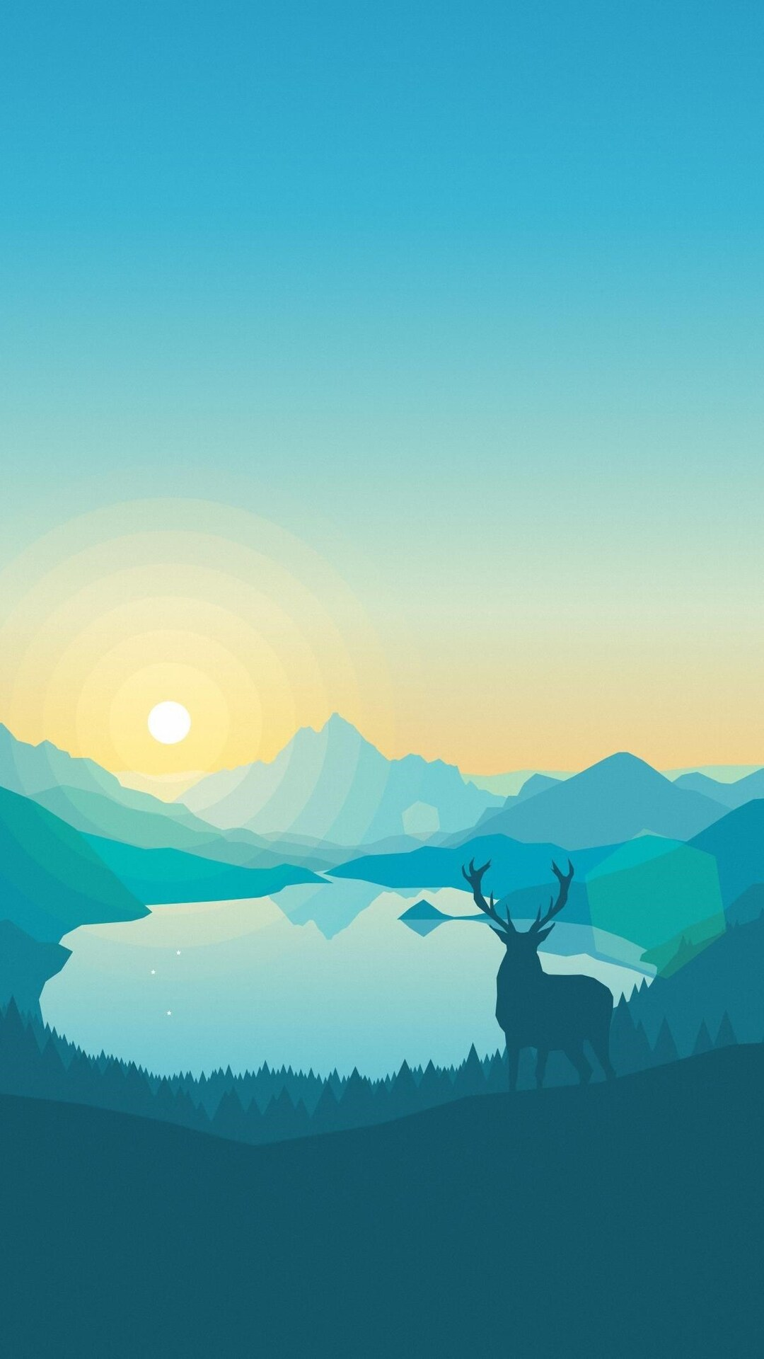 1080x1920 Firewatch Game Graphics Iphone 7 6s 6 Plus Pixel Xl One Plus 3 3t 5 Hd 4k Wallpapers Images Backgrounds Photos And Pictures