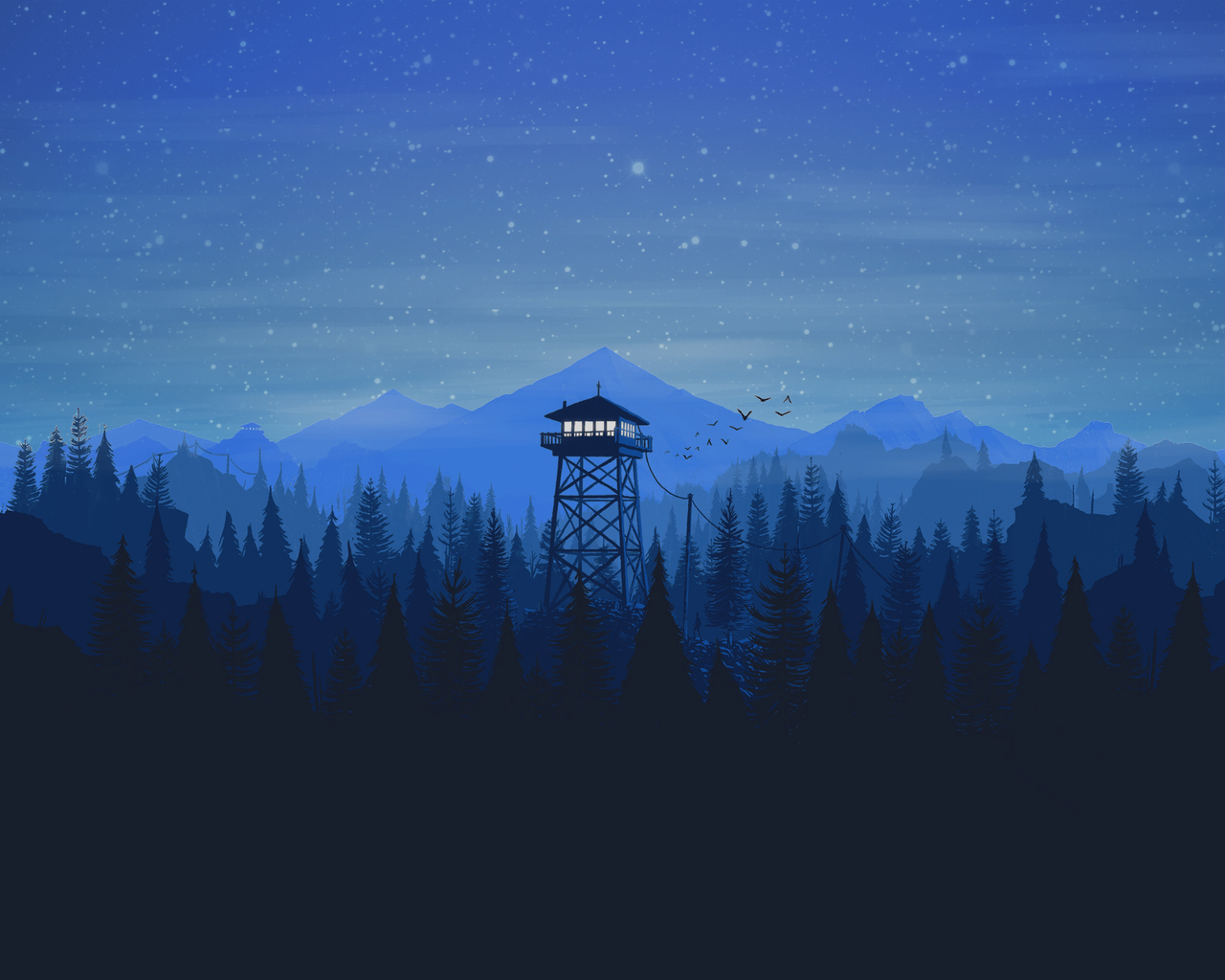 Firewatch game download free