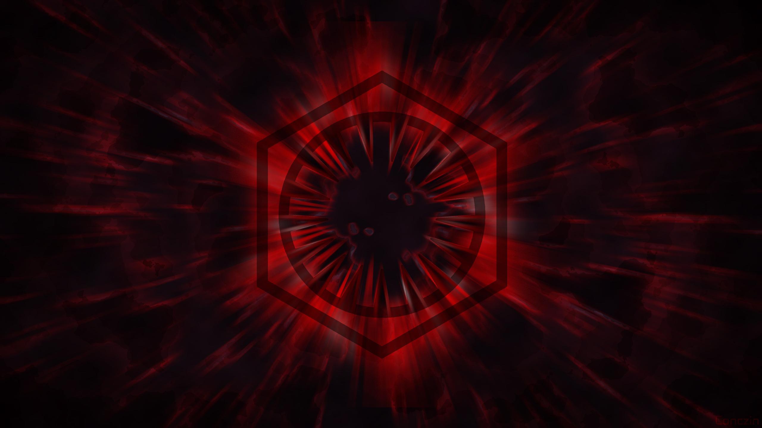 first order star wars wm