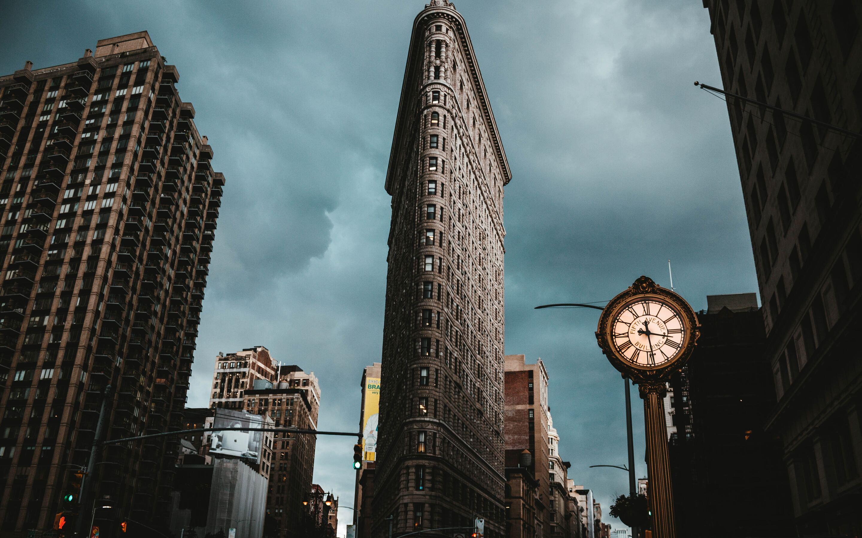 2880x1800 Flatiron Building New York 5k Macbook Pro Retina