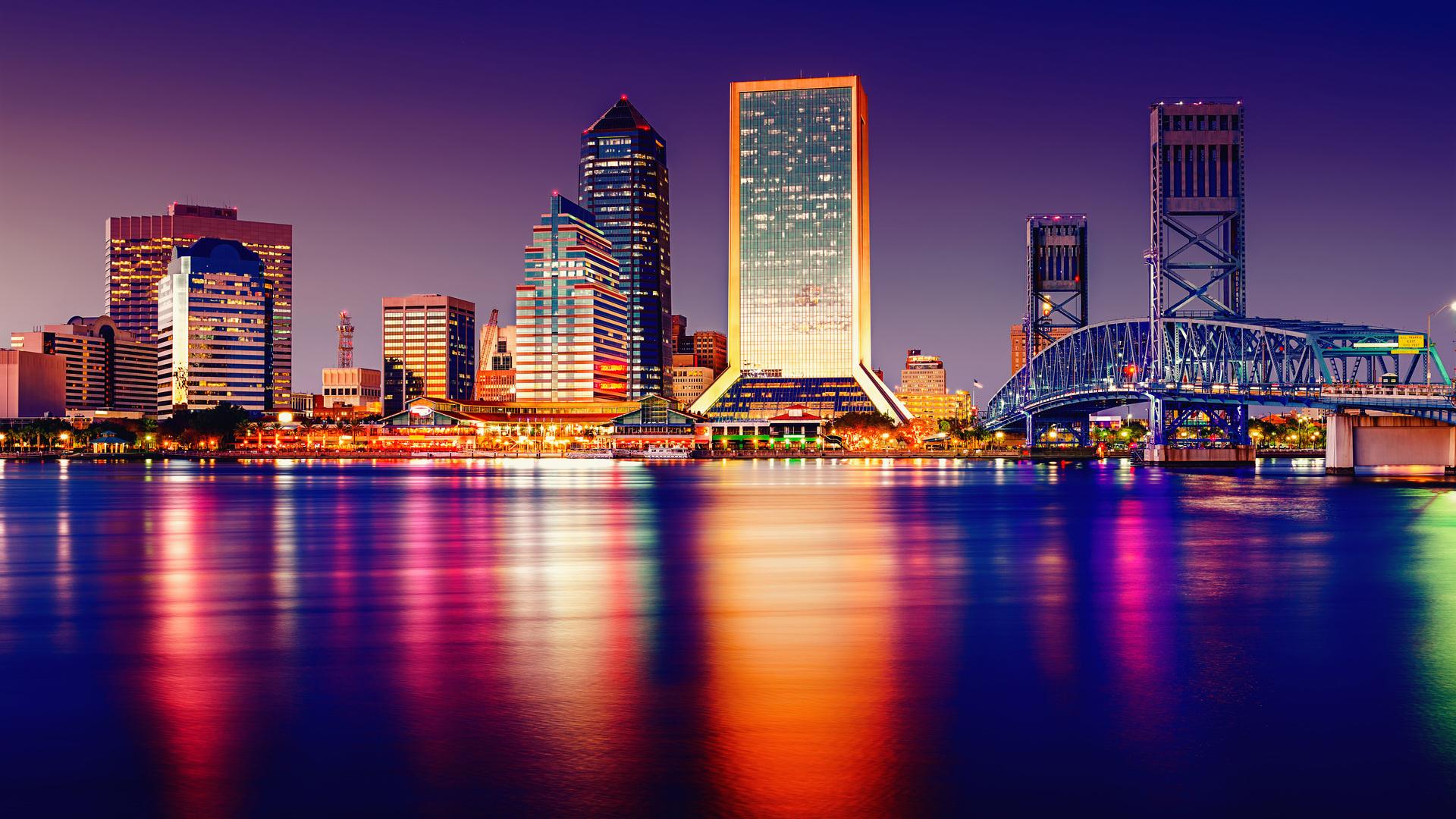 1920x1080 Florida Cityscape 4k Laptop Full HD 1080P HD 4k ...