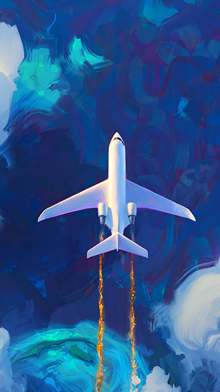 Airplane Wallpaper Iphone X Directory