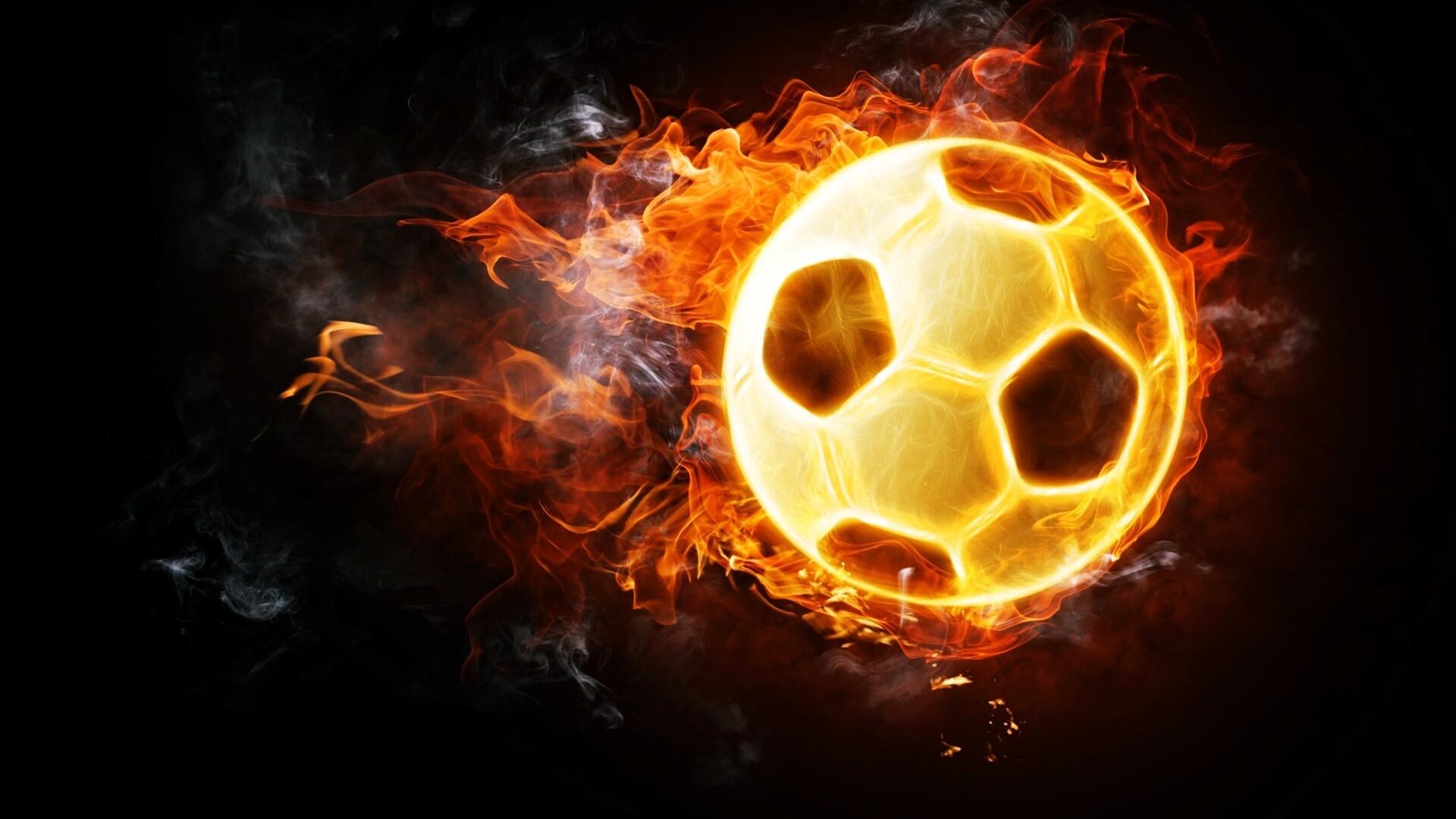 1920x1080 football soccer fire ball 4k laptop full hd 1080p hd 4k football soccer fire ball 4k f4g voltagebd Choice Image