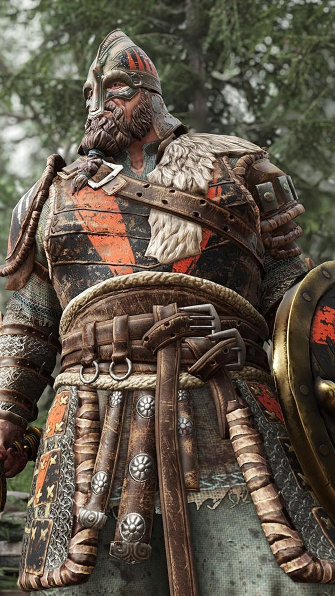 For Honor Harrowgate Watchful Viking Pic