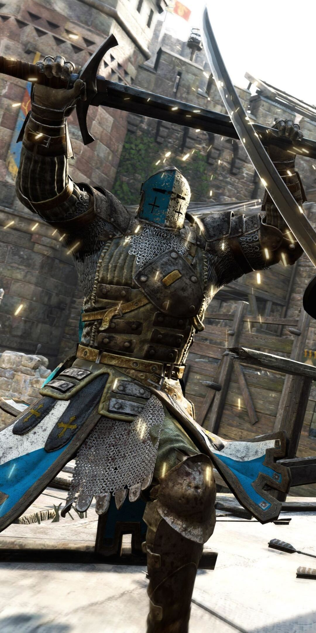 1080x2160 For Honor Knights 4k One Plus 5thonor 7xhonor View 10lg