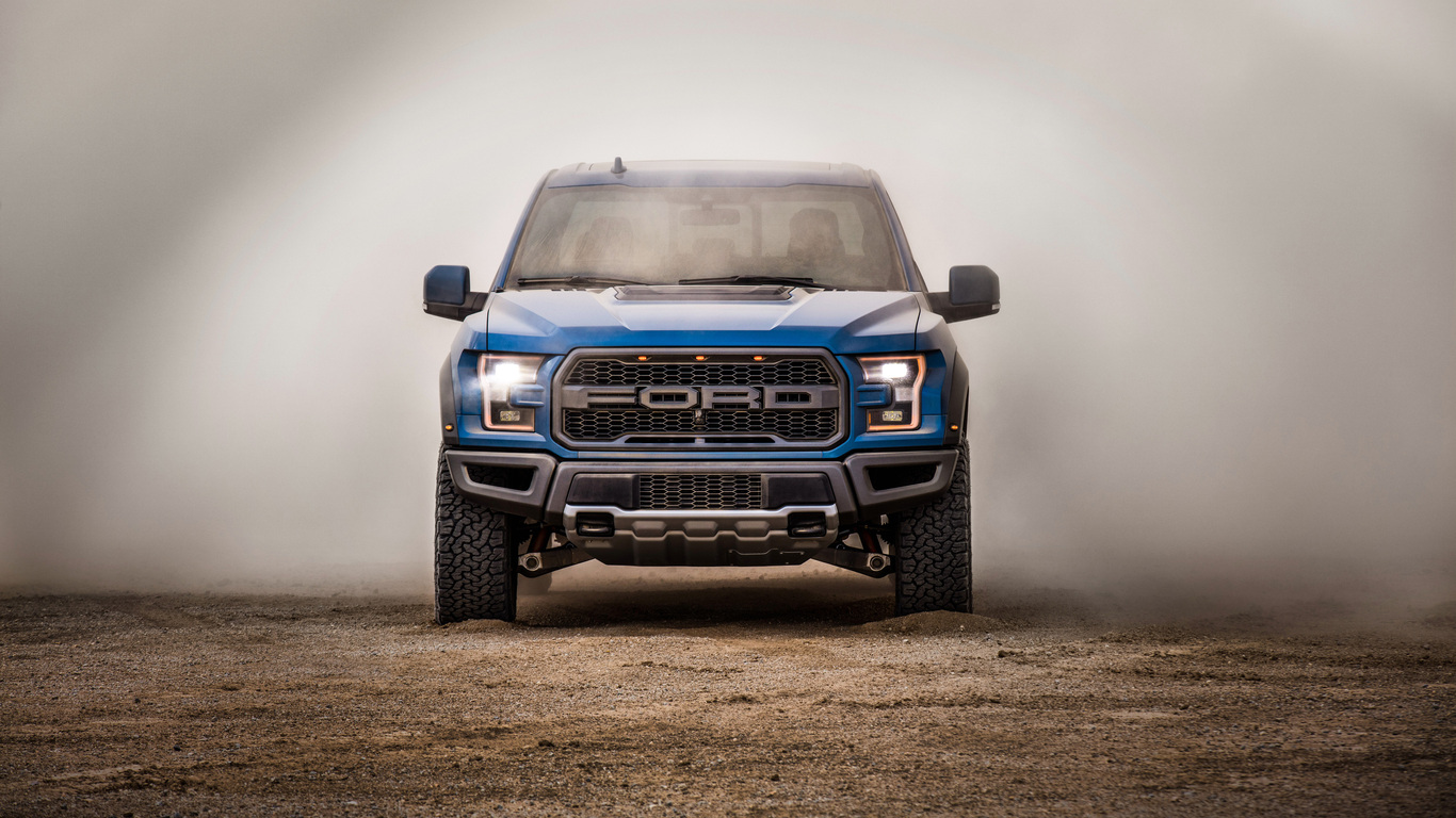 1366x768 Ford F 150 Raptor Supercrew 2018 1366x768 Resolution Hd 4k Wallpapers Images Backgrounds Photos And Pictures