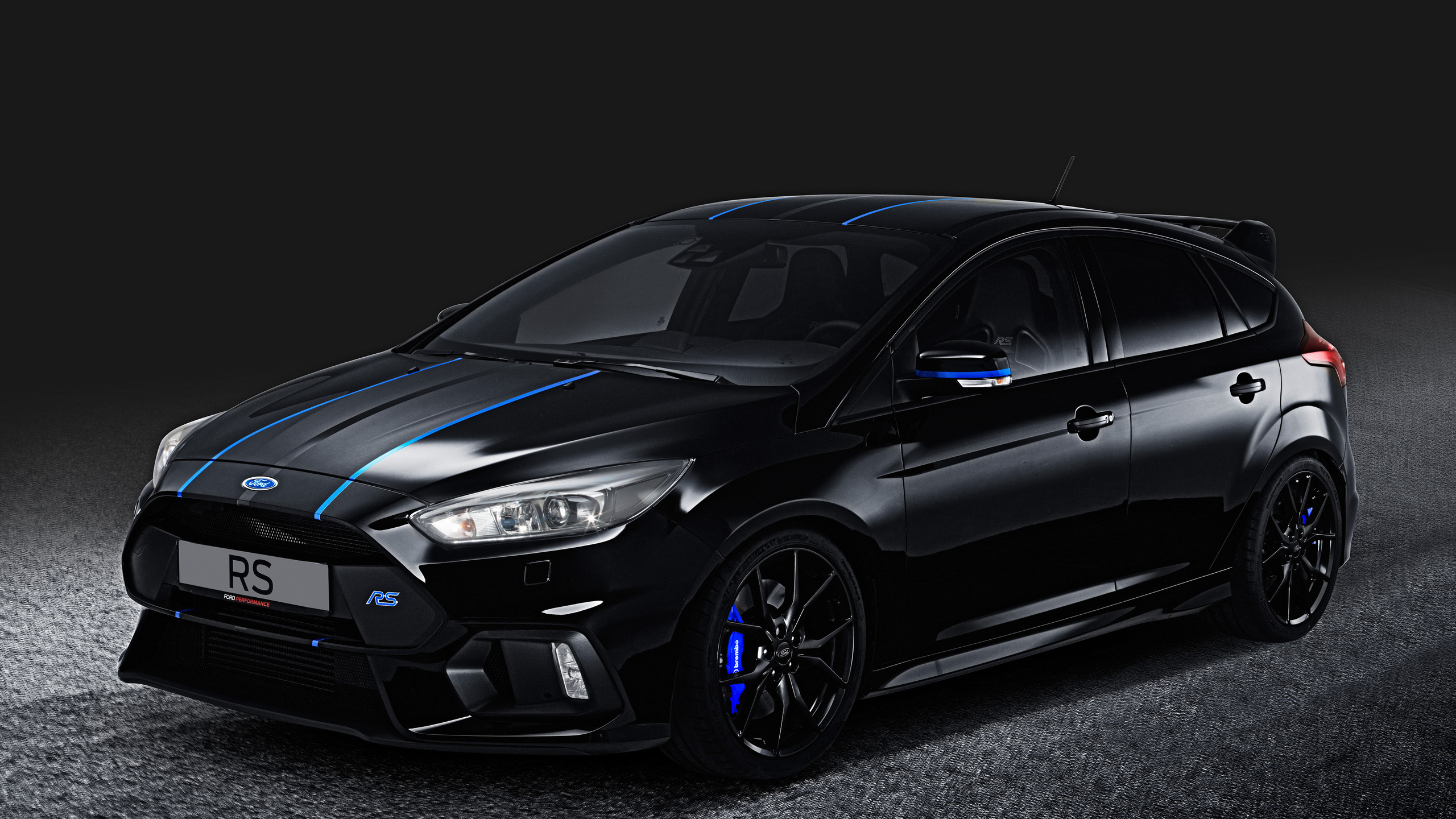 2560x1440 Ford Focus Rs Performance Parts 4k 1440p