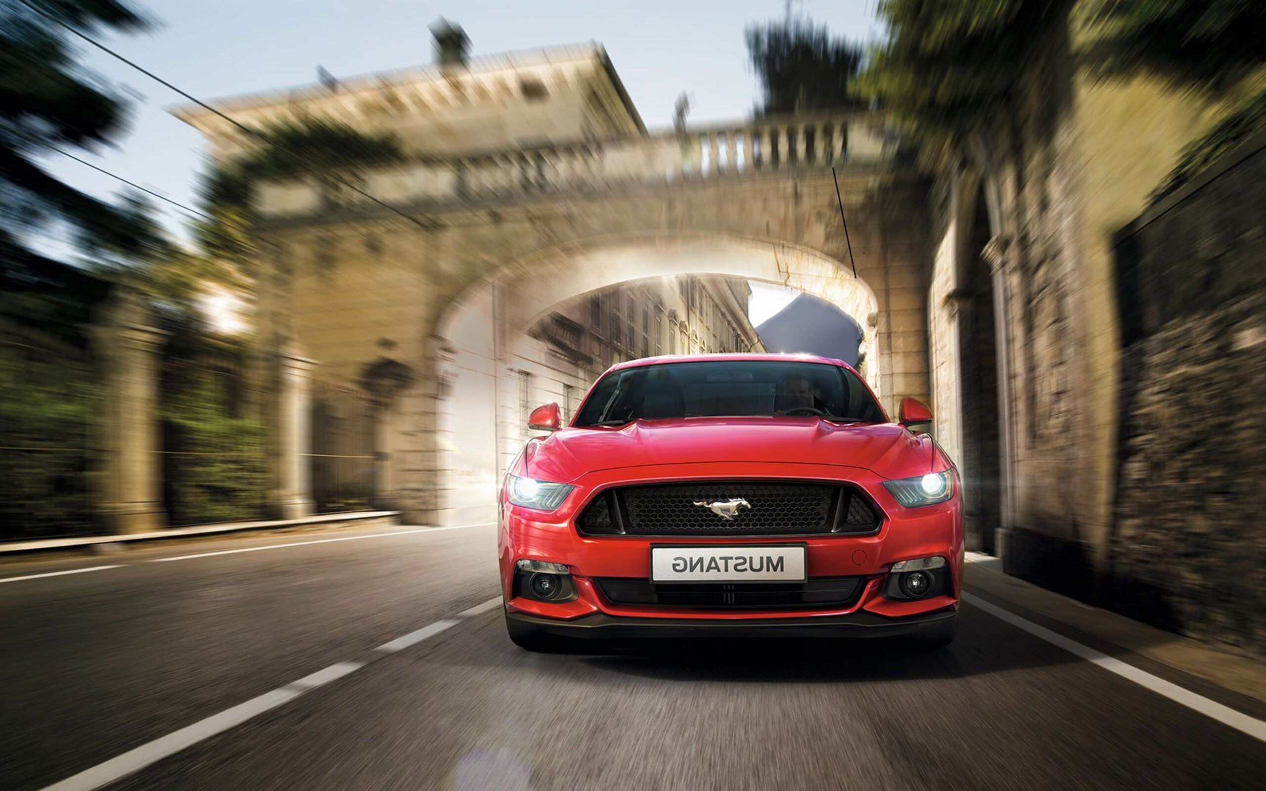 2560x1600 Ford Mustang 2017 2560x1600 Resolution Hd 4k