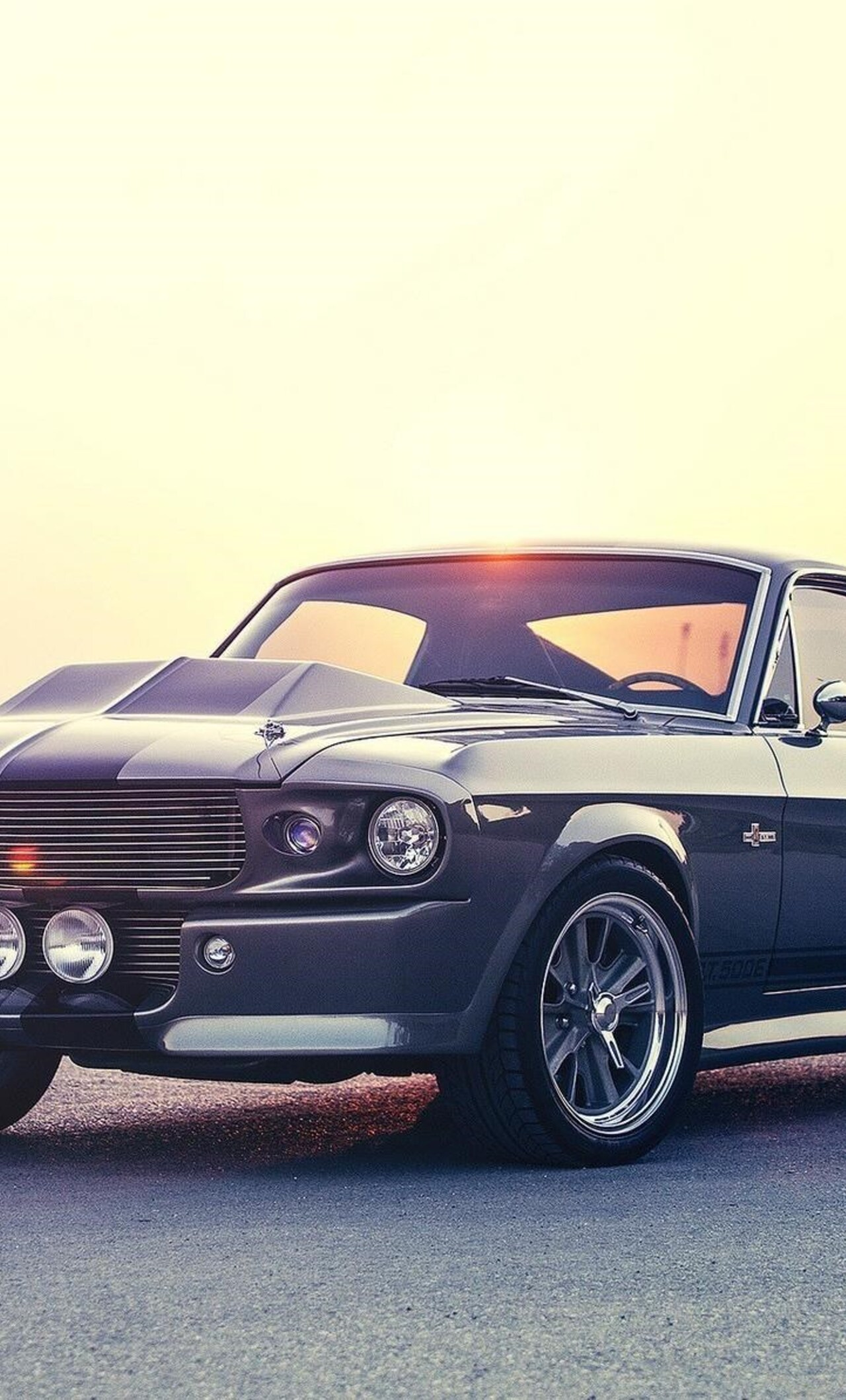 1280x2120 Ford Mustang Muscle Car Iphone 6 Hd 4k Wallpapers Images