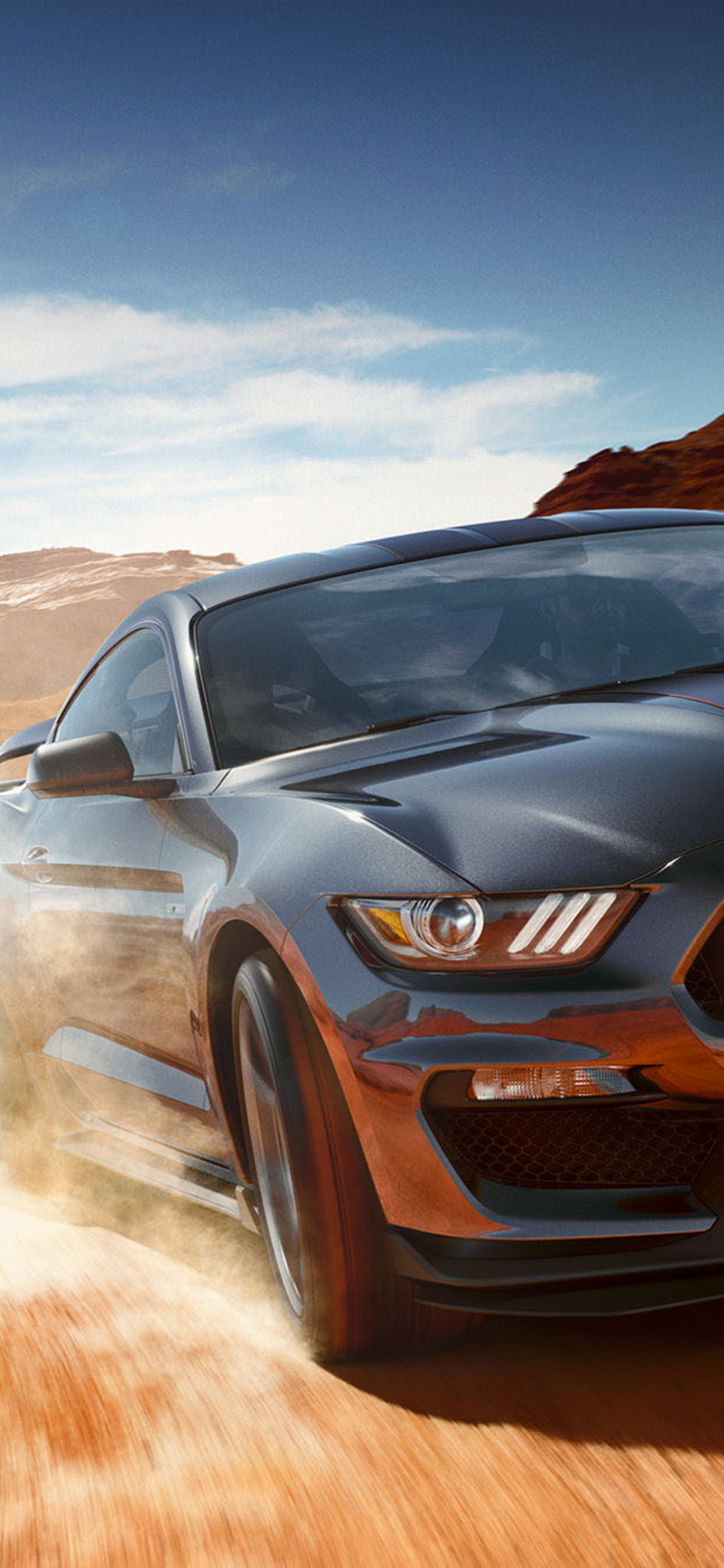Ford Mustang Wallpaper Iphone