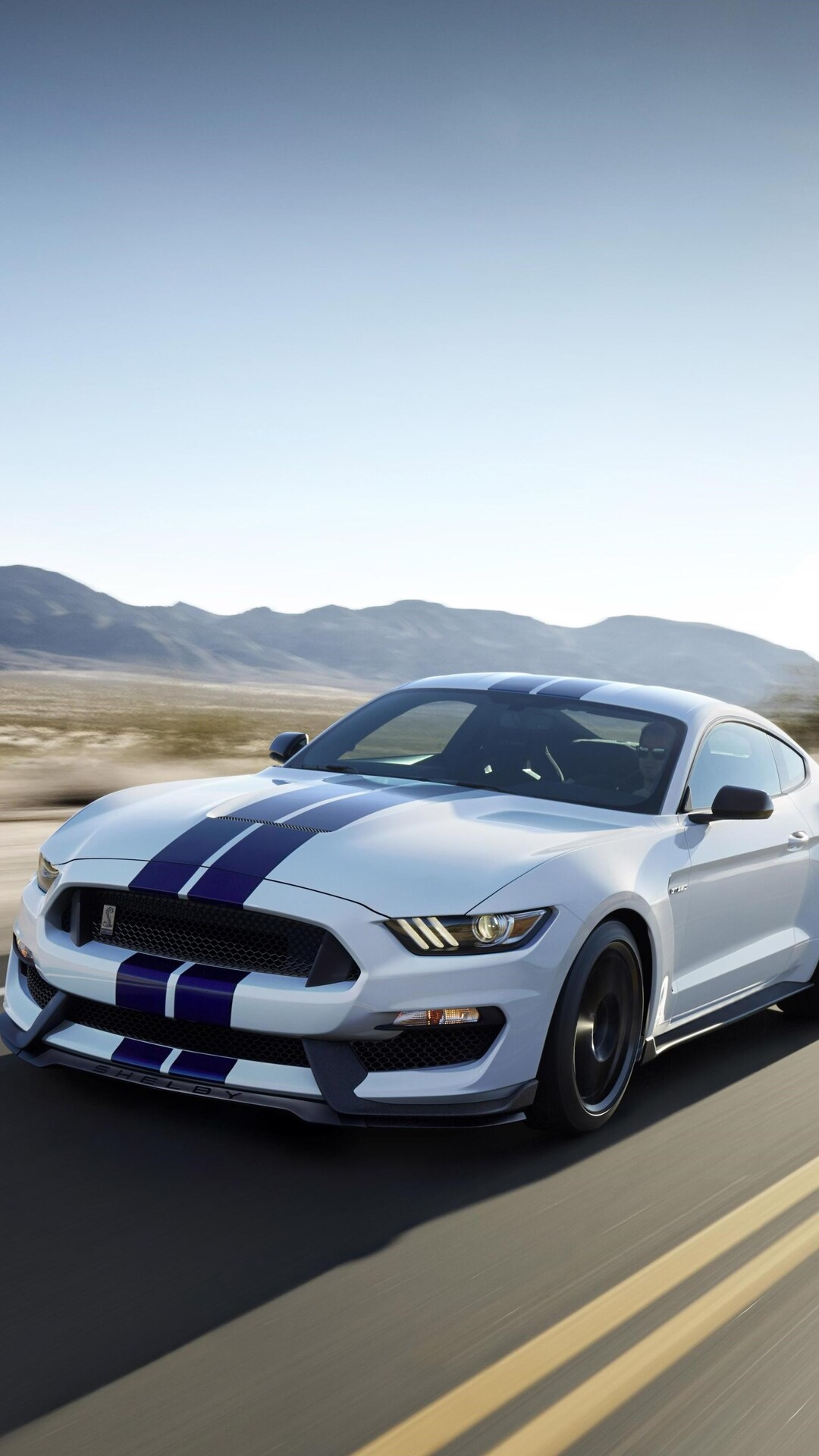 1080x1920 Ford Mustang Shelby GT500 2 Iphone 7,6s,6 Plus ...