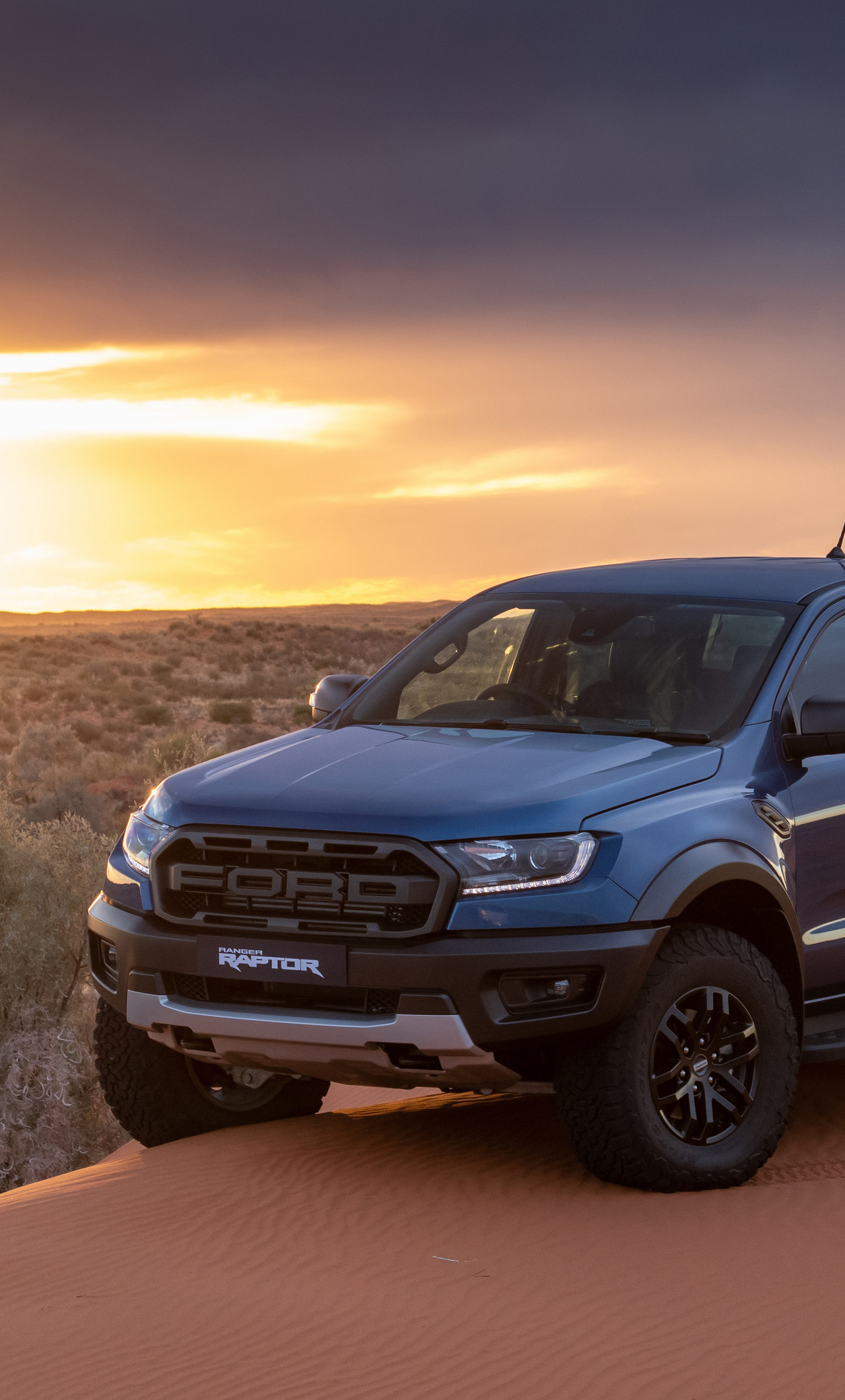 1280x2120 Ford Ranger Raptor 2019 5k iPhone 6+ HD 4k