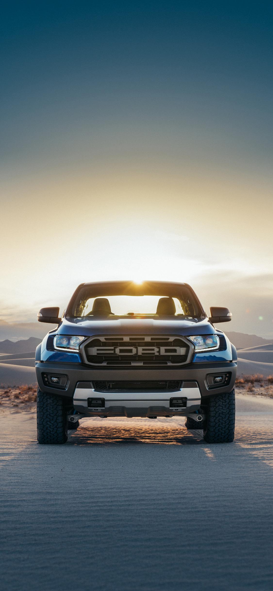 Ford Ranger Wallpaper Iphone 2020 Ford Ranger Bullbar