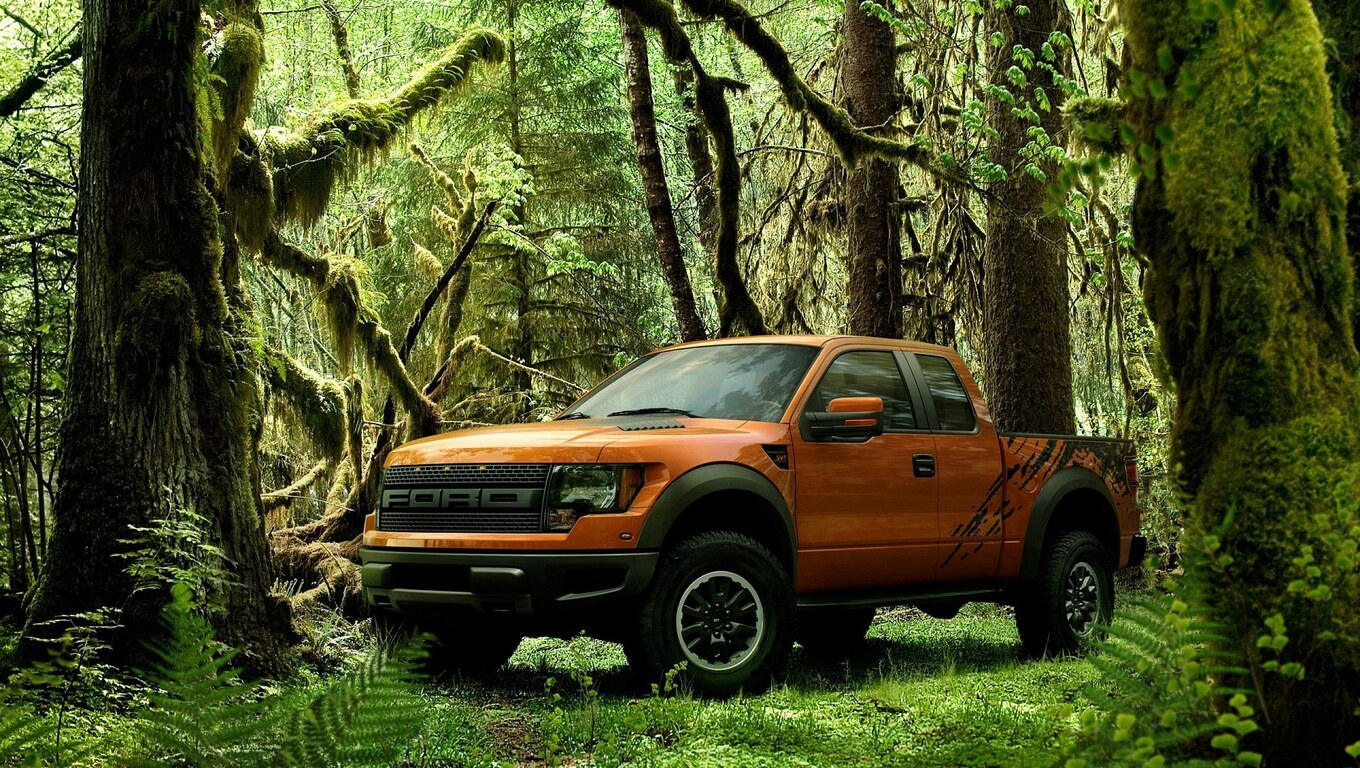 1360x768 Ford Truck Raptor Laptop Hd Hd 4k Wallpapers Images Backgrounds Photos And Pictures