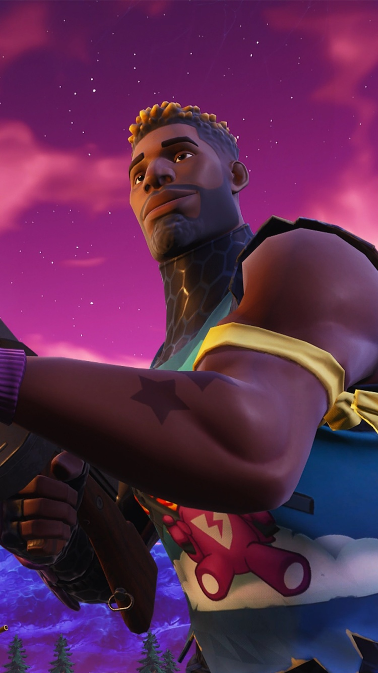 750x1334 Fortnite Battle Royale Mobile 4k Iphone 6 Iphone 6s Iphone 7 Hd 4k Wallpapers Images Backgrounds Photos And Pictures