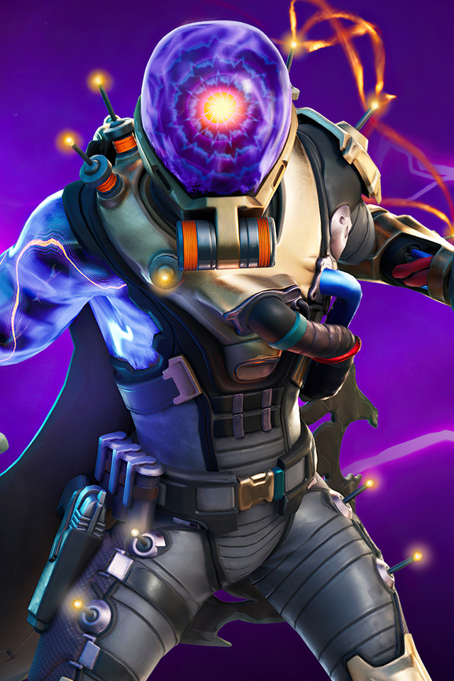 640x960 Fortnite Chapter 2 Season 3 Cyclo Outfit Iphone 4 Iphone 4s Hd 4k Wallpapers Images Backgrounds Photos And Pictures