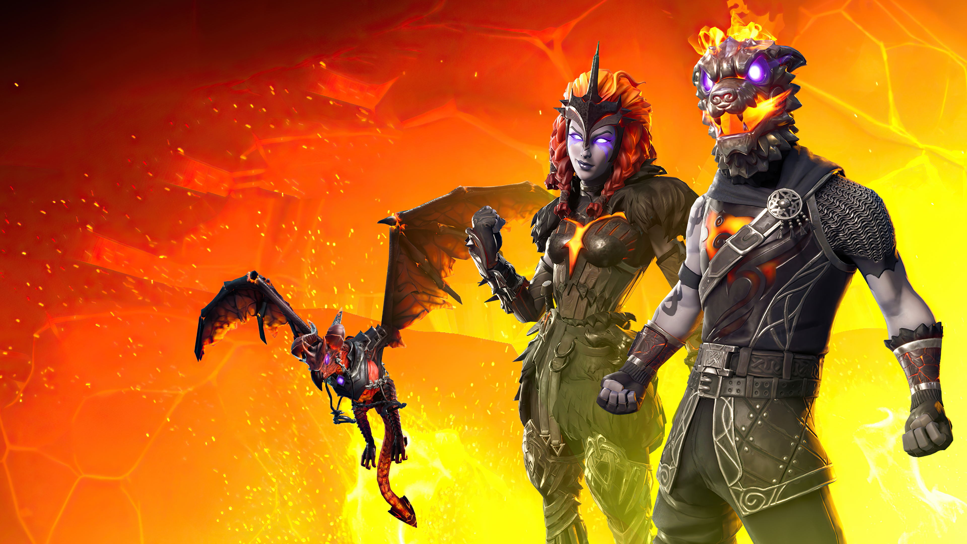3840x2160 Fortnite New Season 2020 4k Hd 4k Wallpapers Images Backgrounds Photos And Pictures