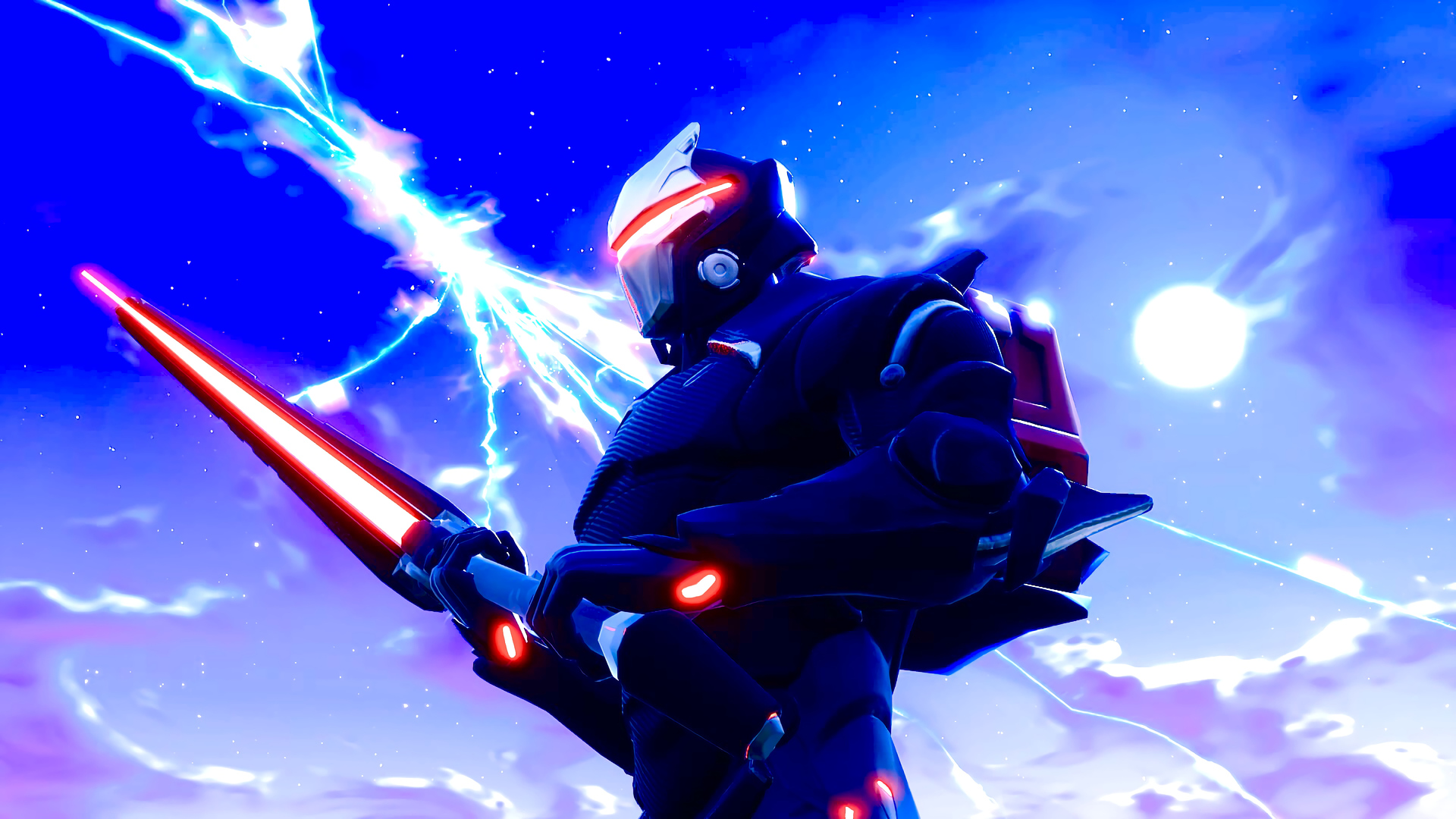 1920x1080 Fortnite Omega 4k Laptop Full HD 1080P HD 4k Wallpapers, Images, Backgrounds, Photos ...