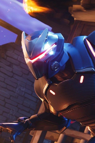 320x480 Fortnite Omega Apple Iphone Ipod Touch Galaxy Ace Hd 4k Wallpapers Images Backgrounds Photos And Pictures