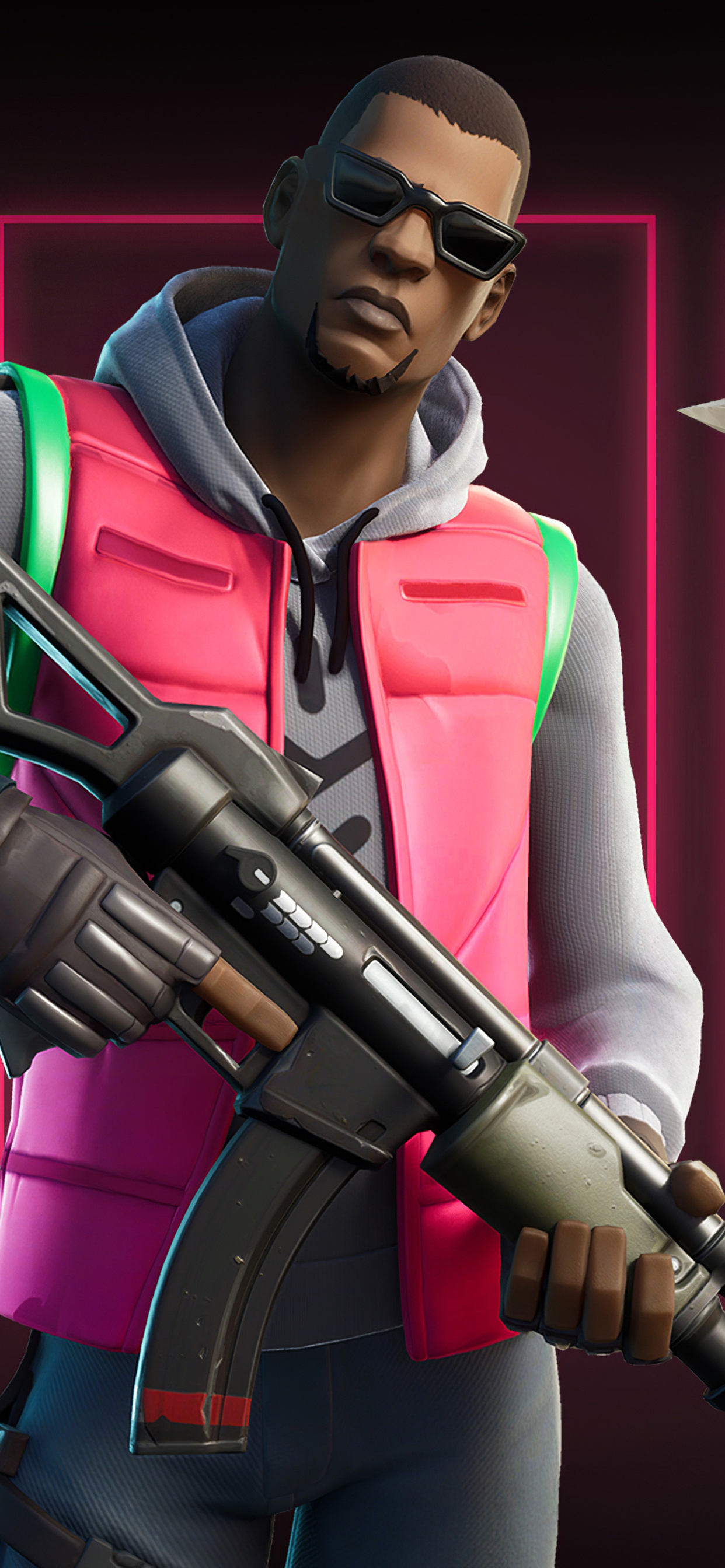 1242x2688 Fortnite Skin 4k Iphone Xs Max Hd 4k Wallpapers Images Backgrounds Photos And Pictures