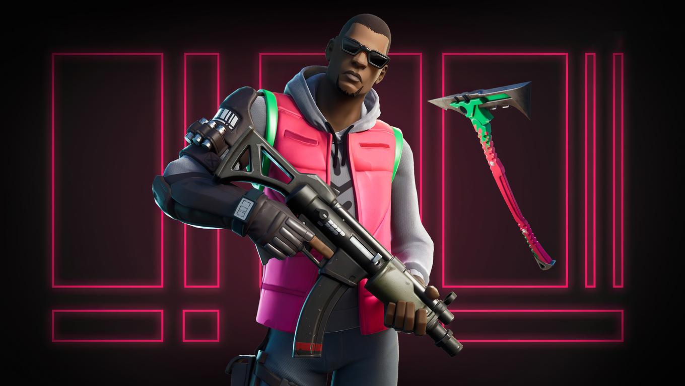 1360x768 Fortnite Skin 4k Laptop Hd Hd 4k Wallpapers Images Backgrounds Photos And Pictures