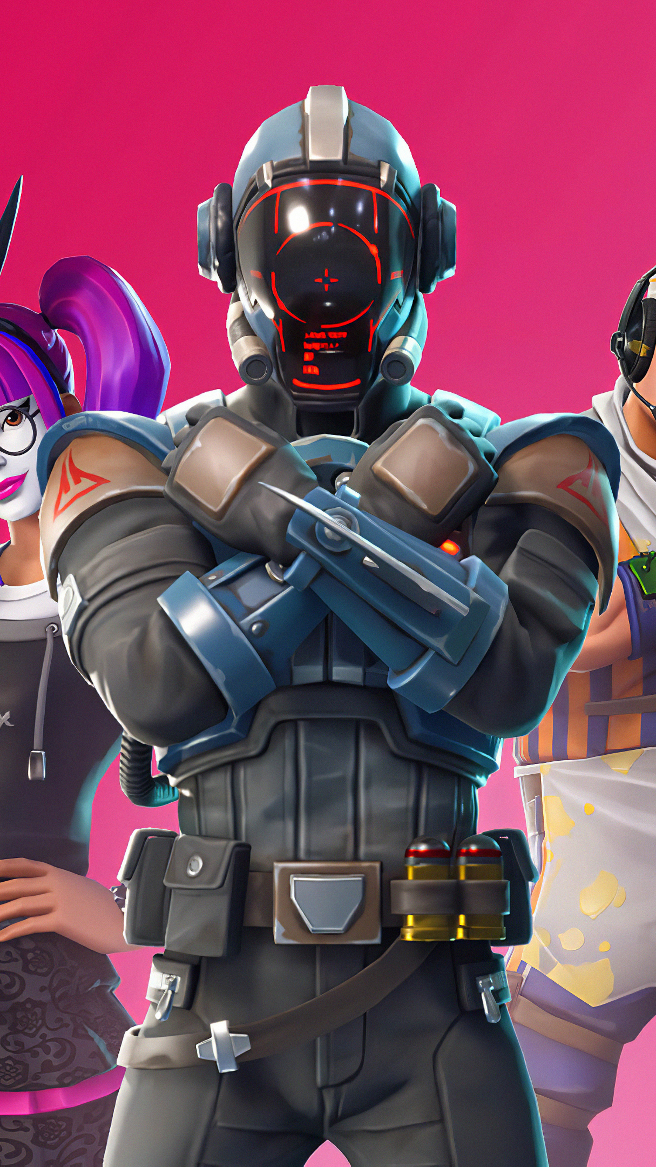 2160x3840 Fortnite Skins 4k Sony Xperia X Xz Z5 Premium Hd 4k Wallpapers Images Backgrounds Photos And Pictures