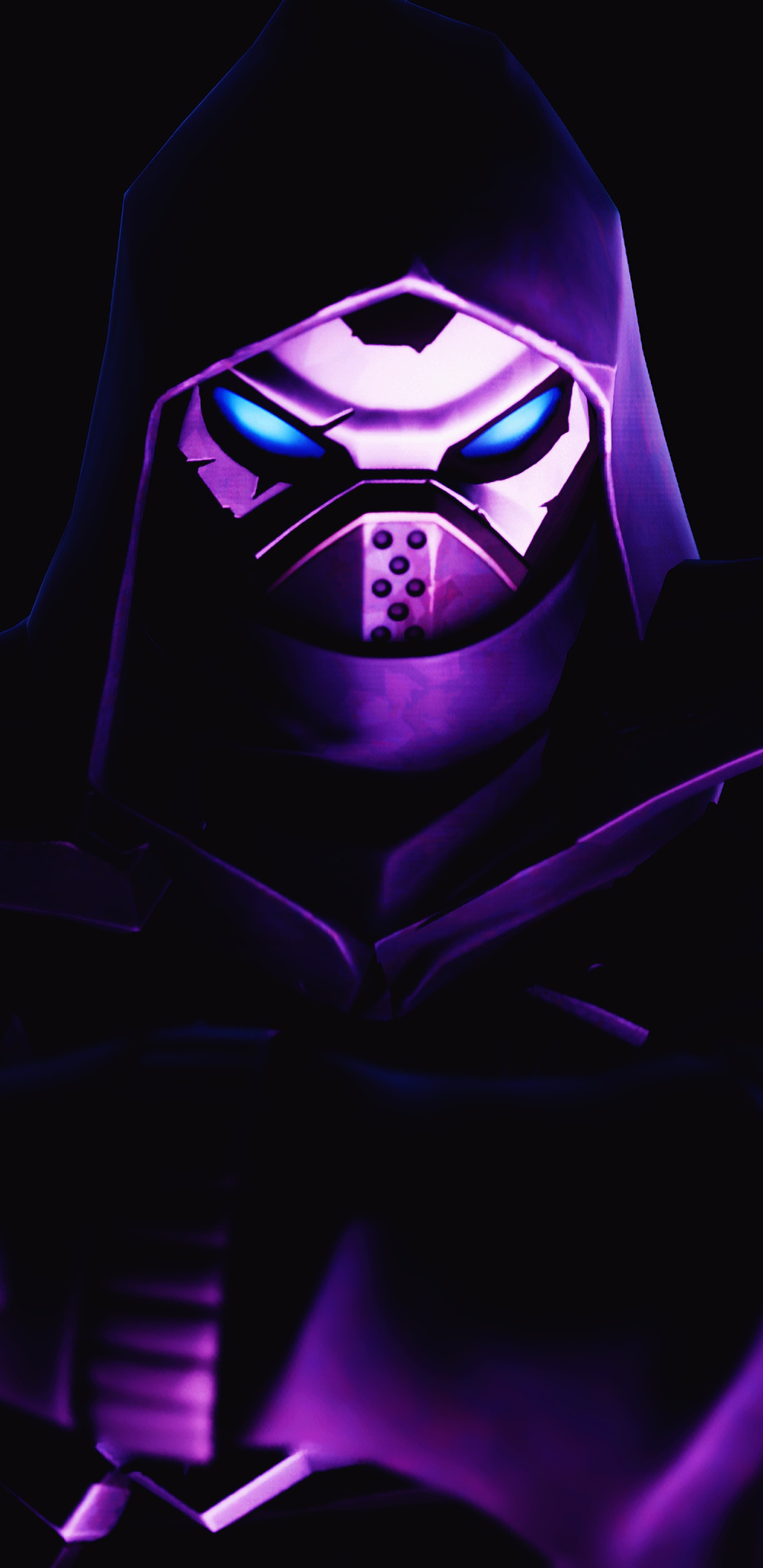 1440x2960 Fortnite The Enforcer 4k Samsung Galaxy Note 9,8