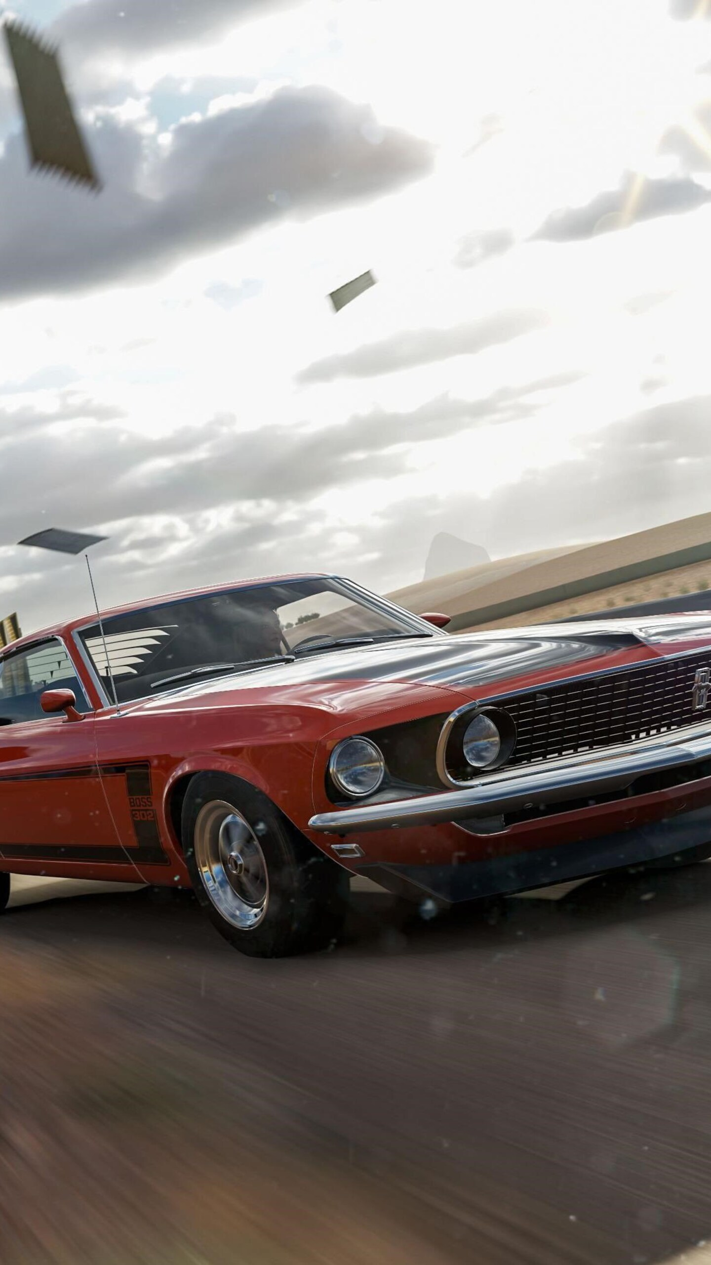 Download Forza Horizon Classic Car Hd Wallpapers In