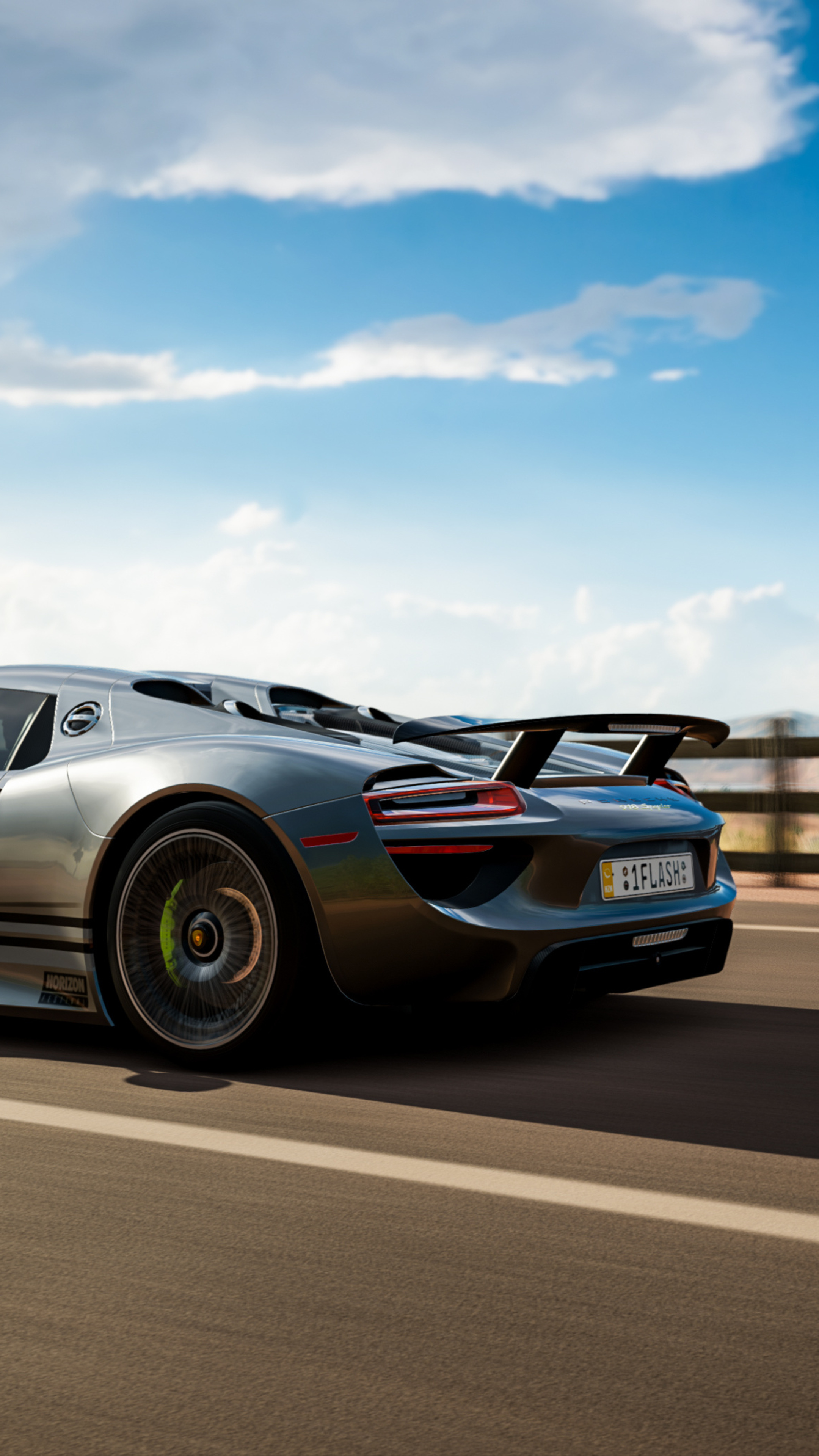 marvelous porsche 918 spyder forza horizon 2 noisiestpassenger. Black Bedroom Furniture Sets. Home Design Ideas