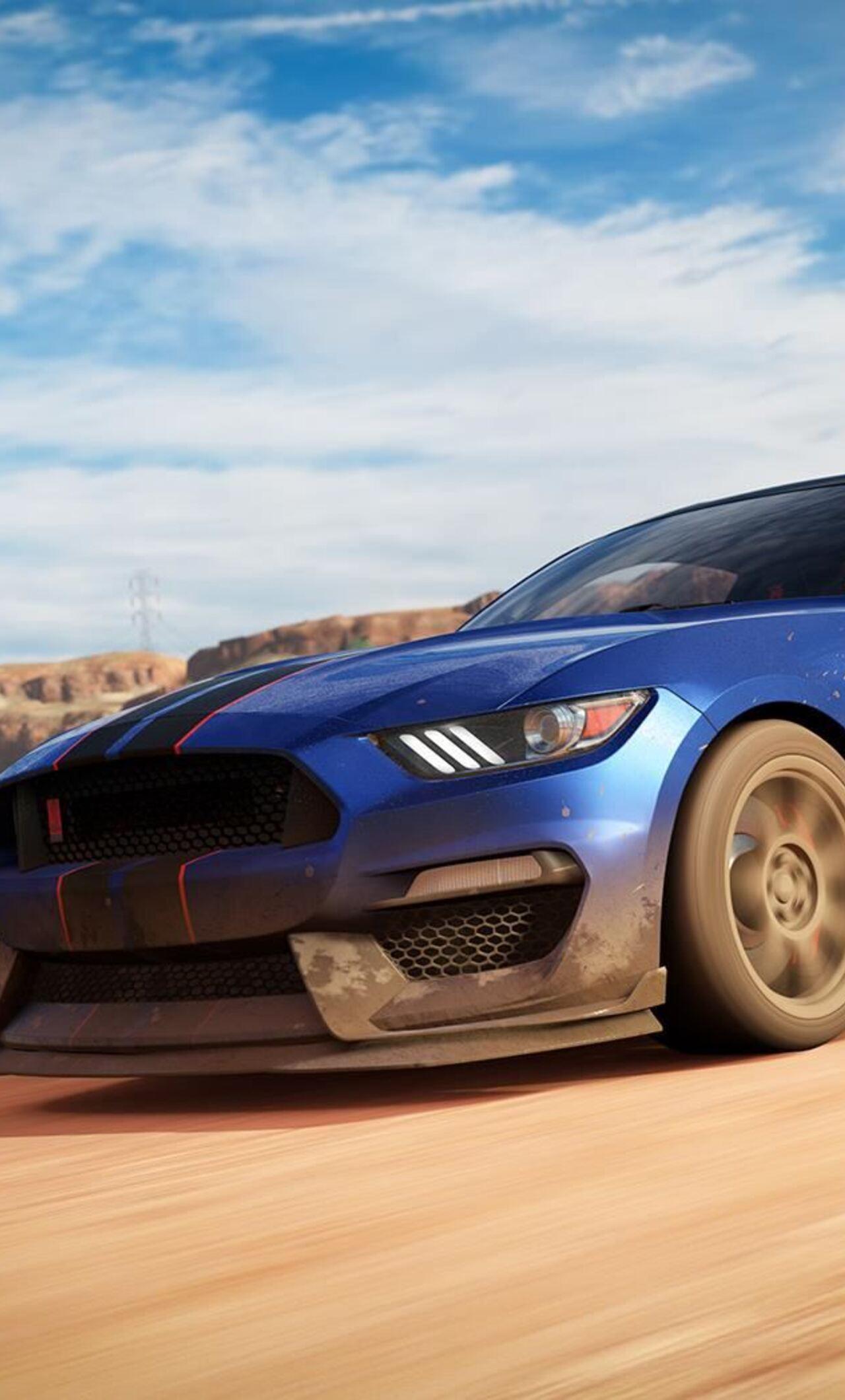 Forza Horizon 3 Sd