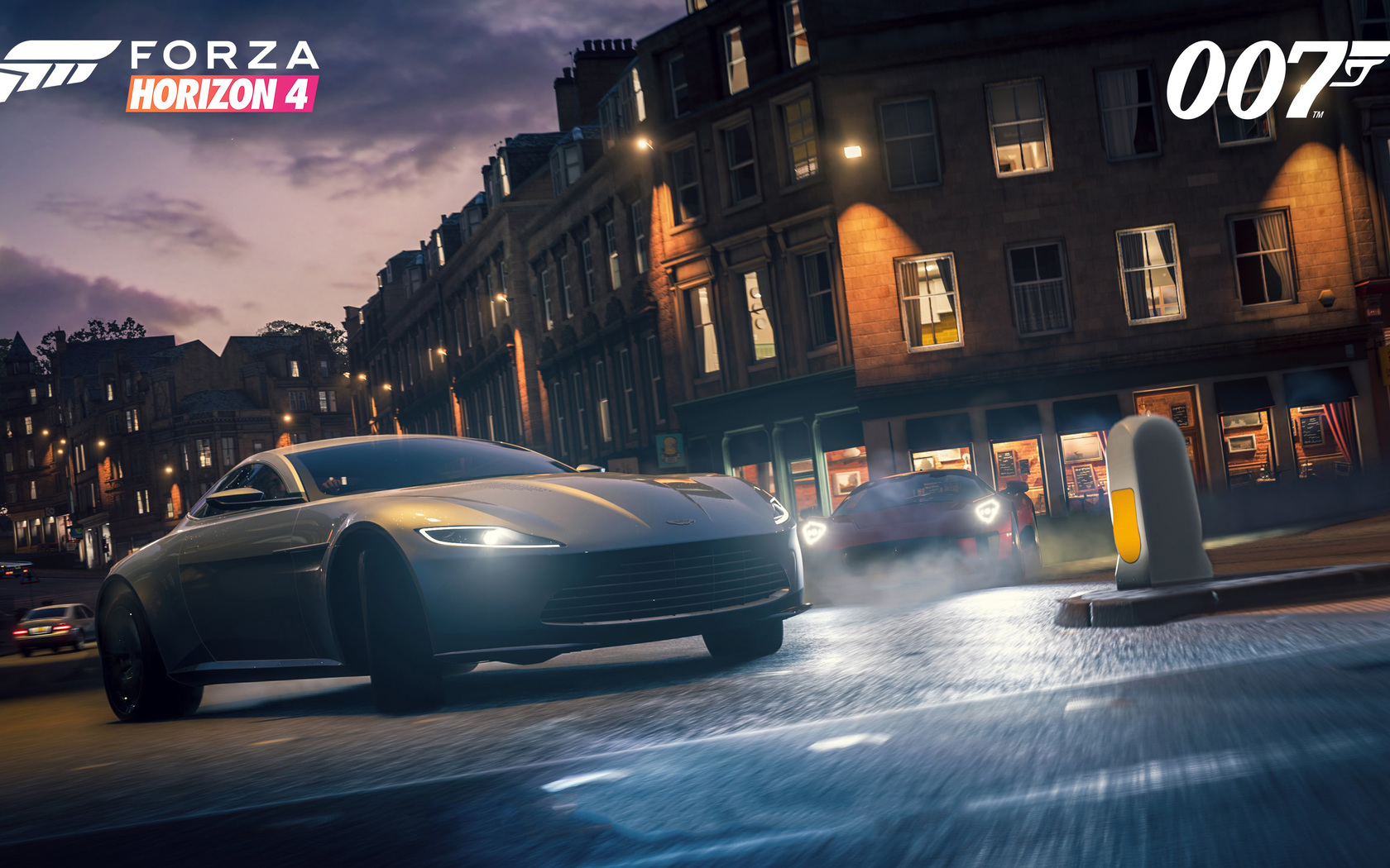 1680x1050 Forza Horizon 4 Aston Martin Db10 4k 1680x1050 Resolution Hd 4k Wallpapers Images Backgrounds Photos And Pictures