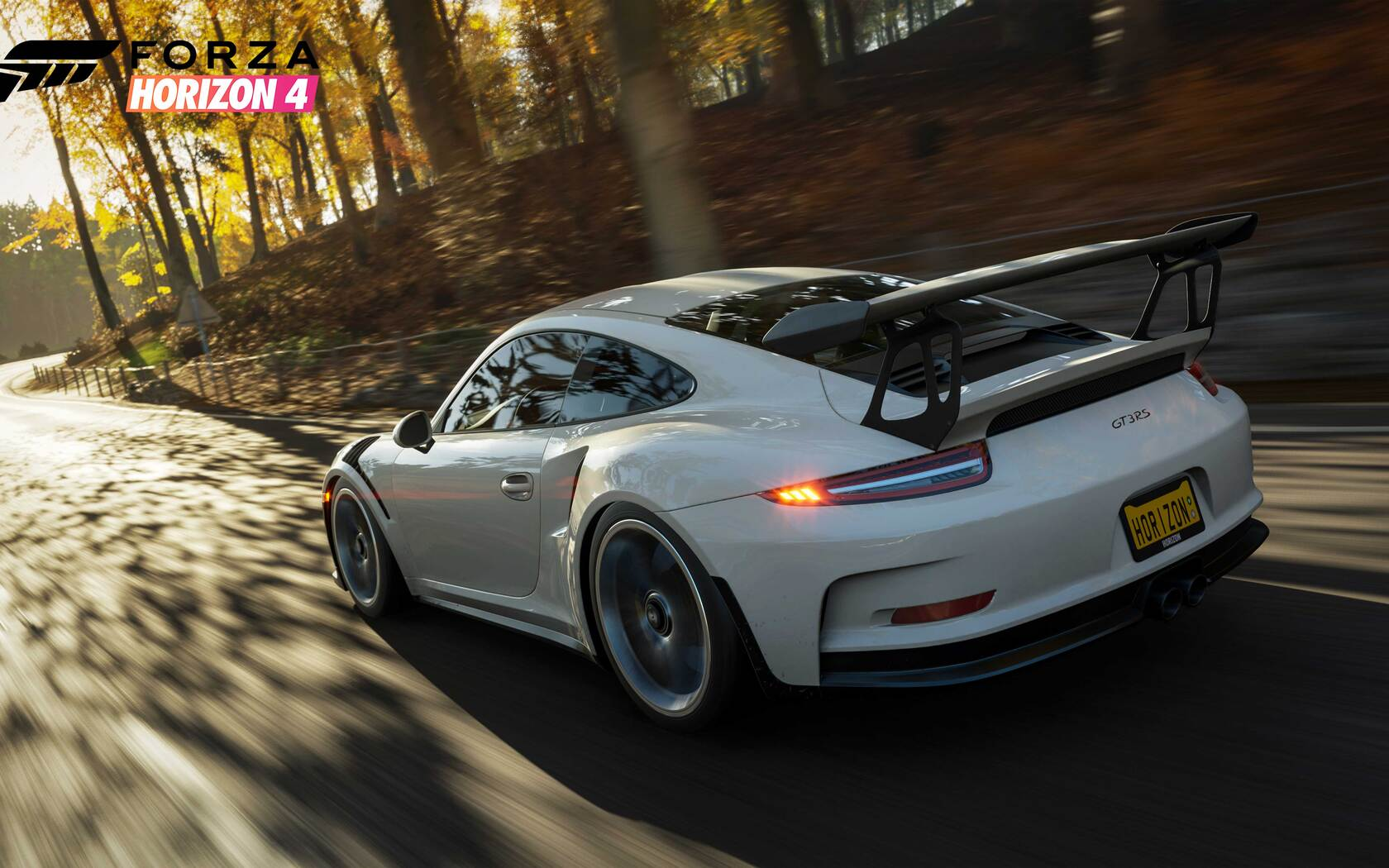 1680x1050 forza horizon 4 gt3 rs 5k 1680x1050 resolution hd 4k wallpapers images backgrounds - Forza logo wallpaper ...