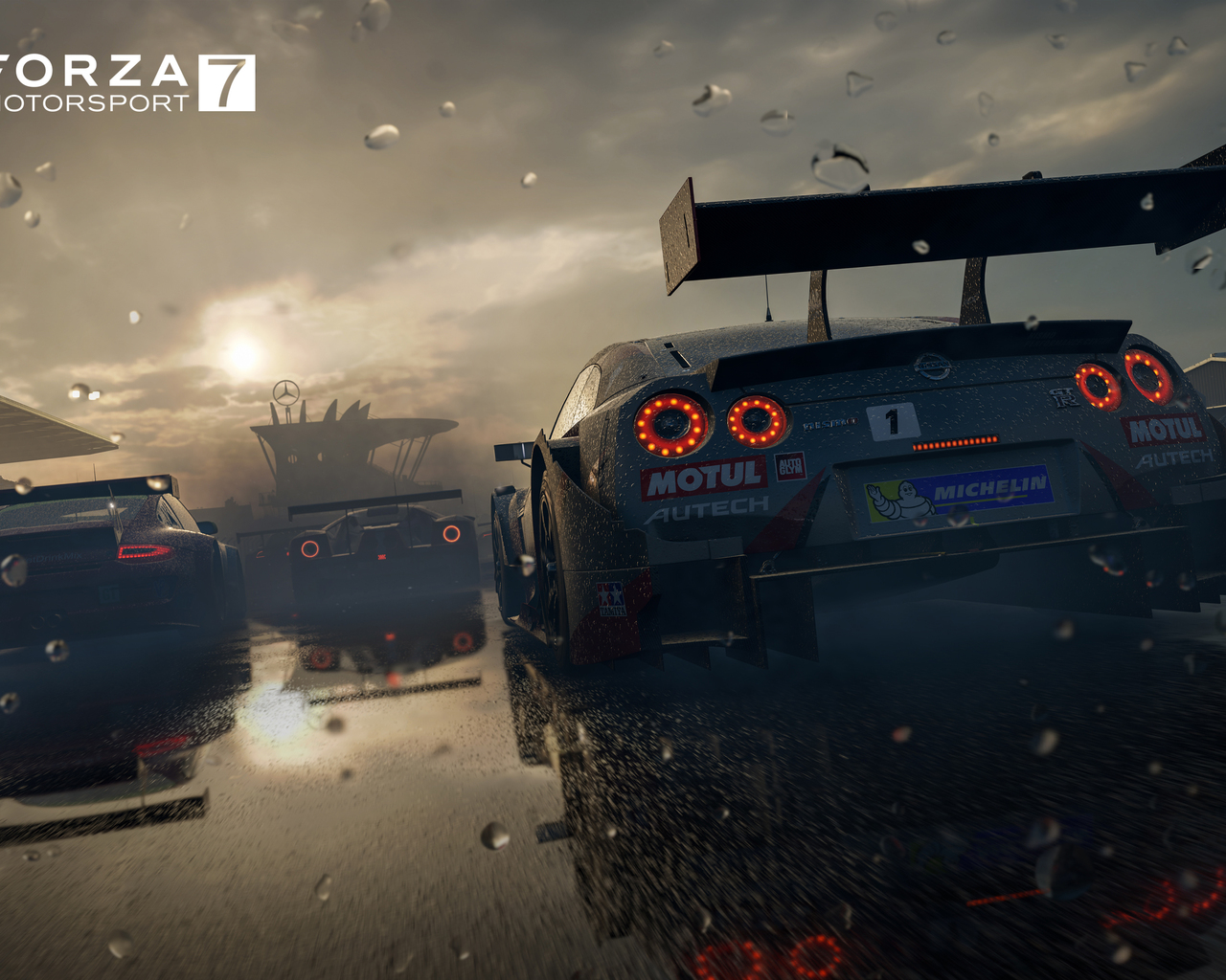 Forza Motorsport 7 Wallpapers Ultra Hd Gaming Backgrounds: 1280x1024 Forza Motorsport 7 4k 1280x1024 Resolution HD 4k