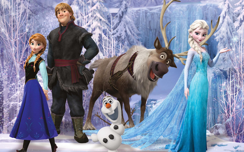 2880x1800 Frozen Movie 2 Macbook Pro Retina Hd 4k Wallpapers Images