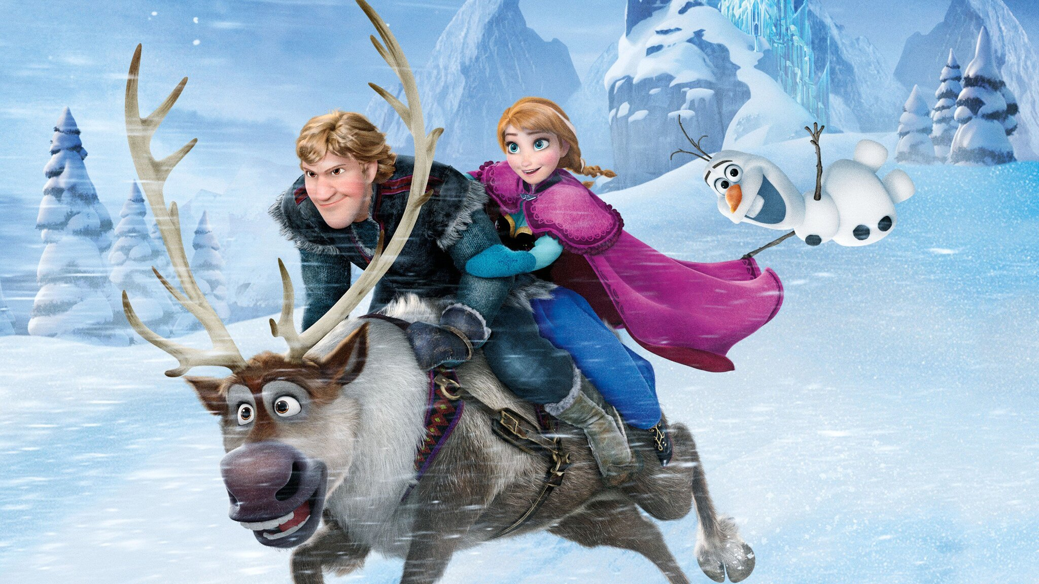 2048x1152 Frozen Movie Pc Resolution HD 4k Wallpapers