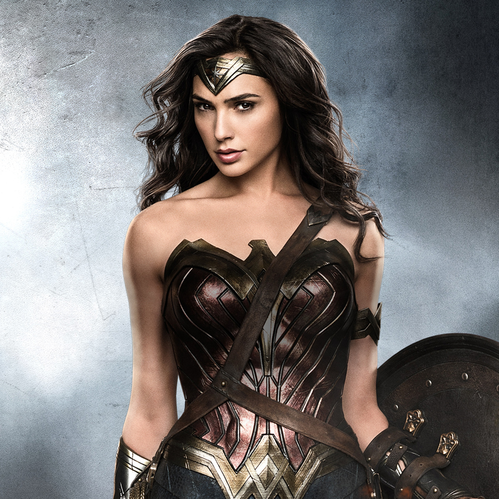Gal Gadot Wonder Woman Costume Pictures to Pin on ...