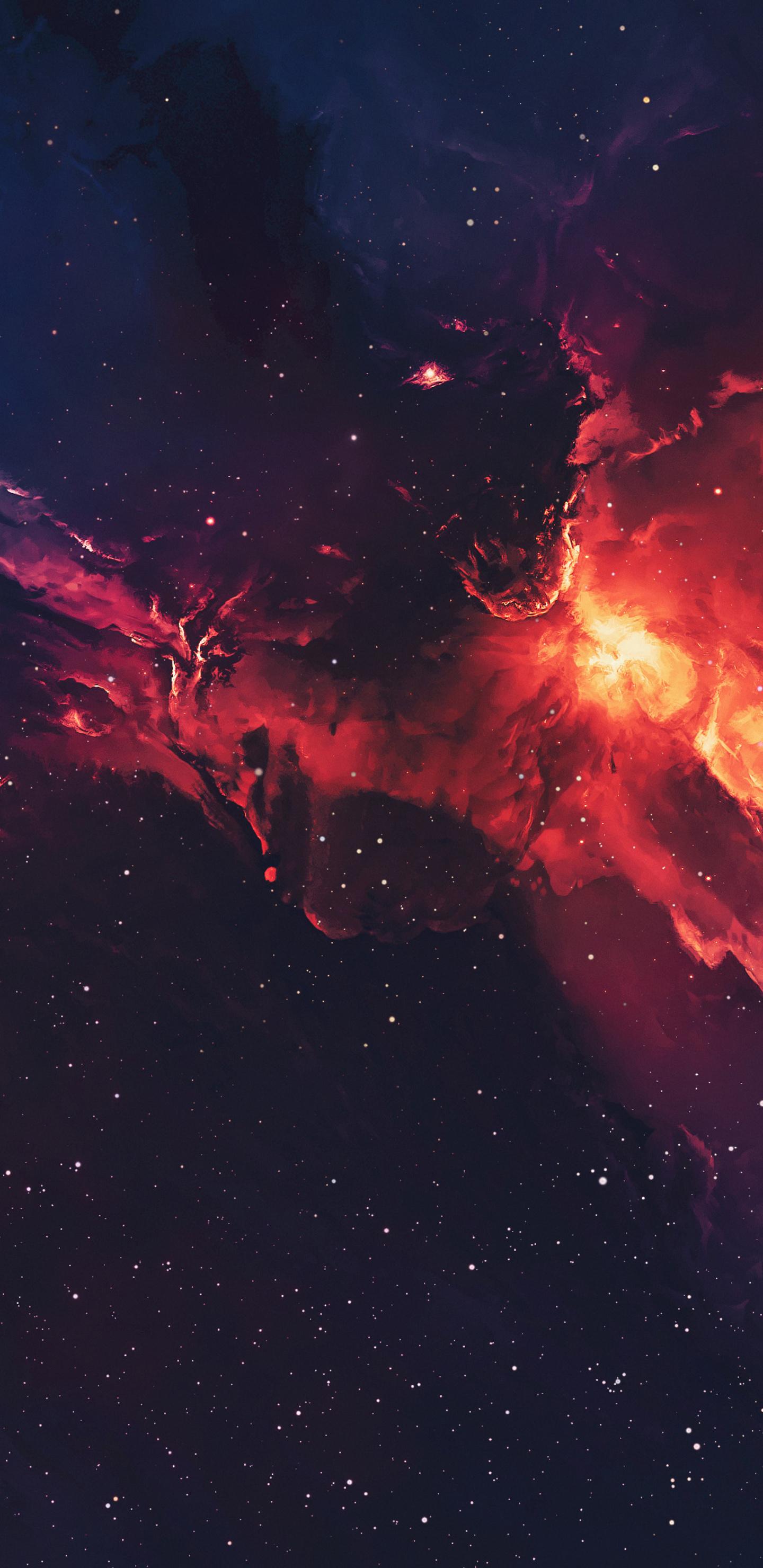 1440x2960 Galaxy Space Stars Universe Nebula 4k Samsung Galaxy Note