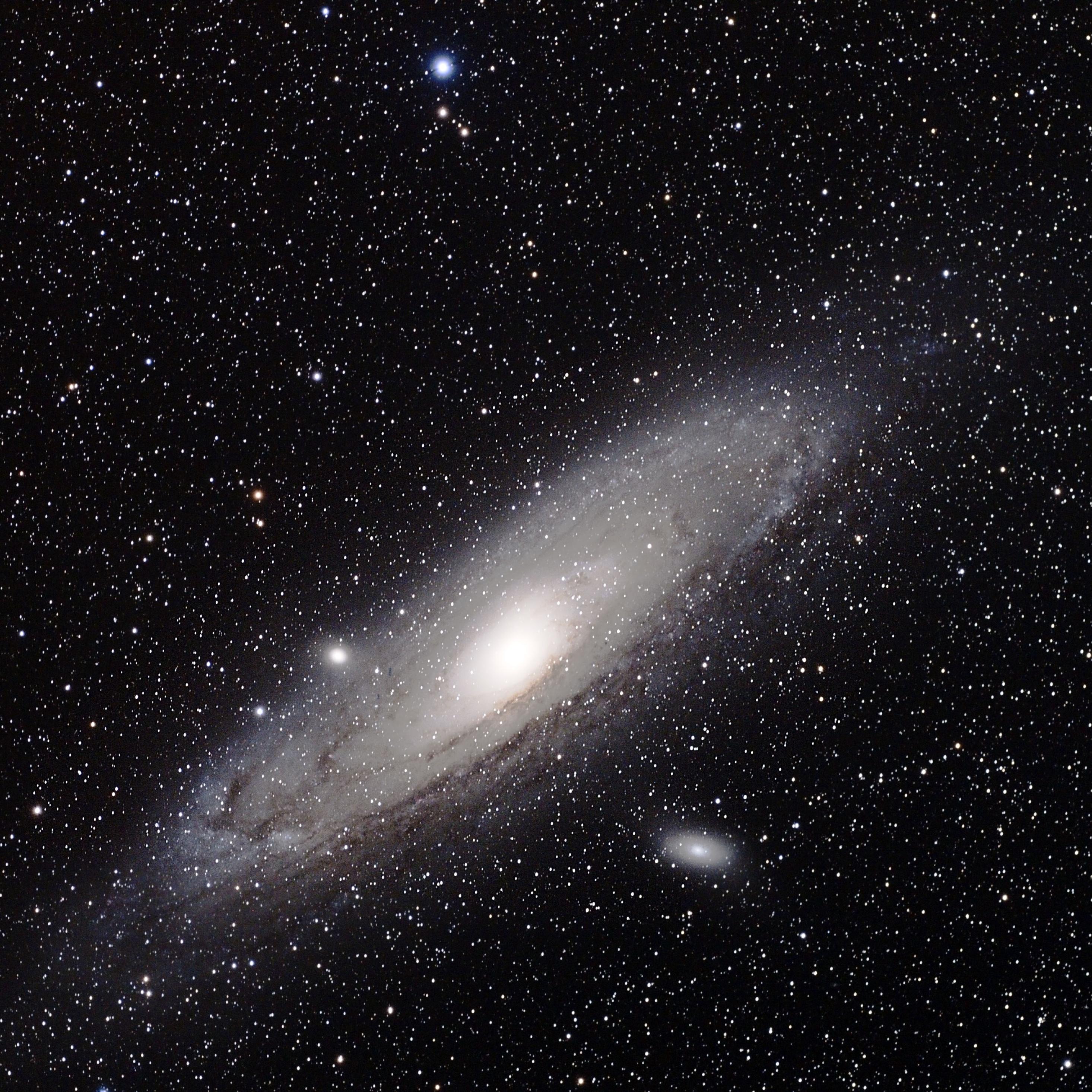 galaxy stars space dark background 5k 3d
