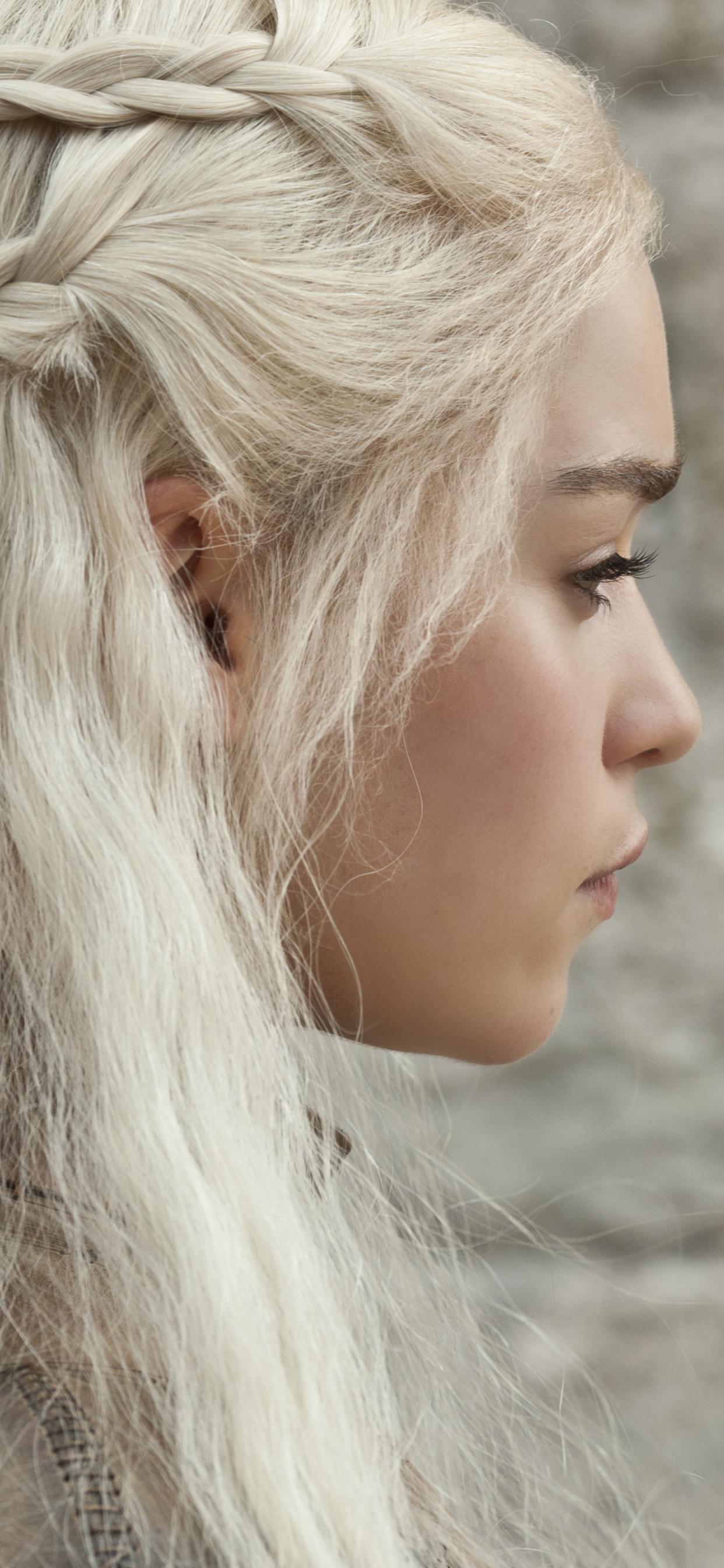 1242x2688 Game Of Thrones Daenerys Targaryen Iphone Xs Max