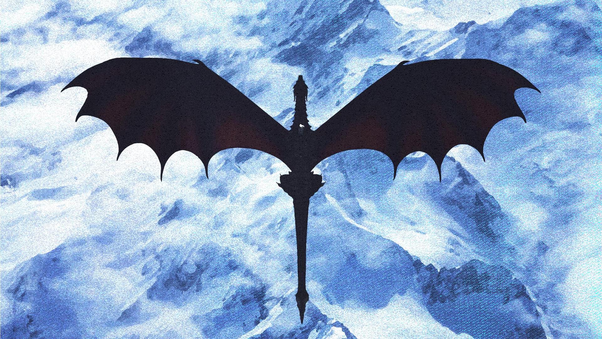 1920x1080 Game Of Thrones Dragon Artwork Laptop Full Hd 1080p Hd 4k