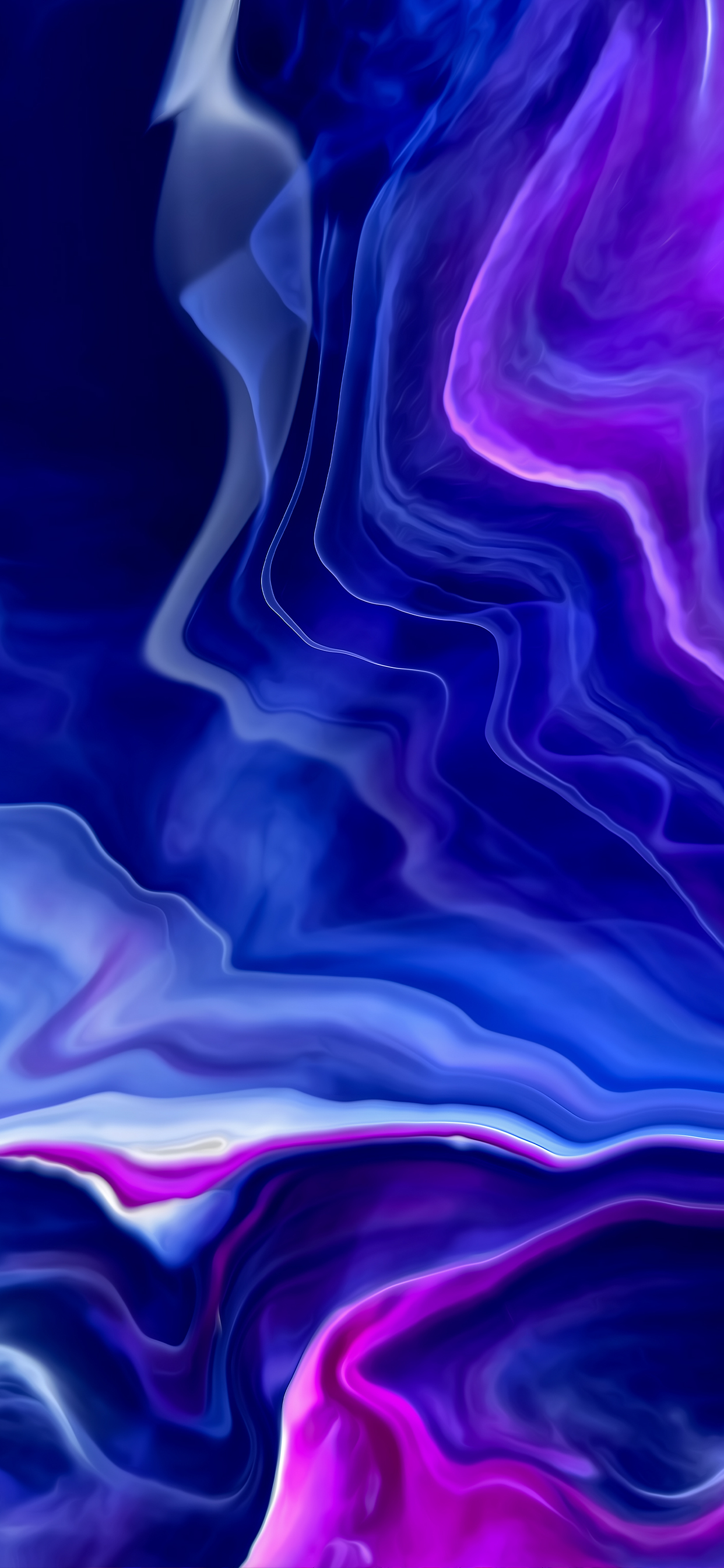 1242x2688 Gas Flow Abstract 8k Iphone XS MAX HD 4k ...