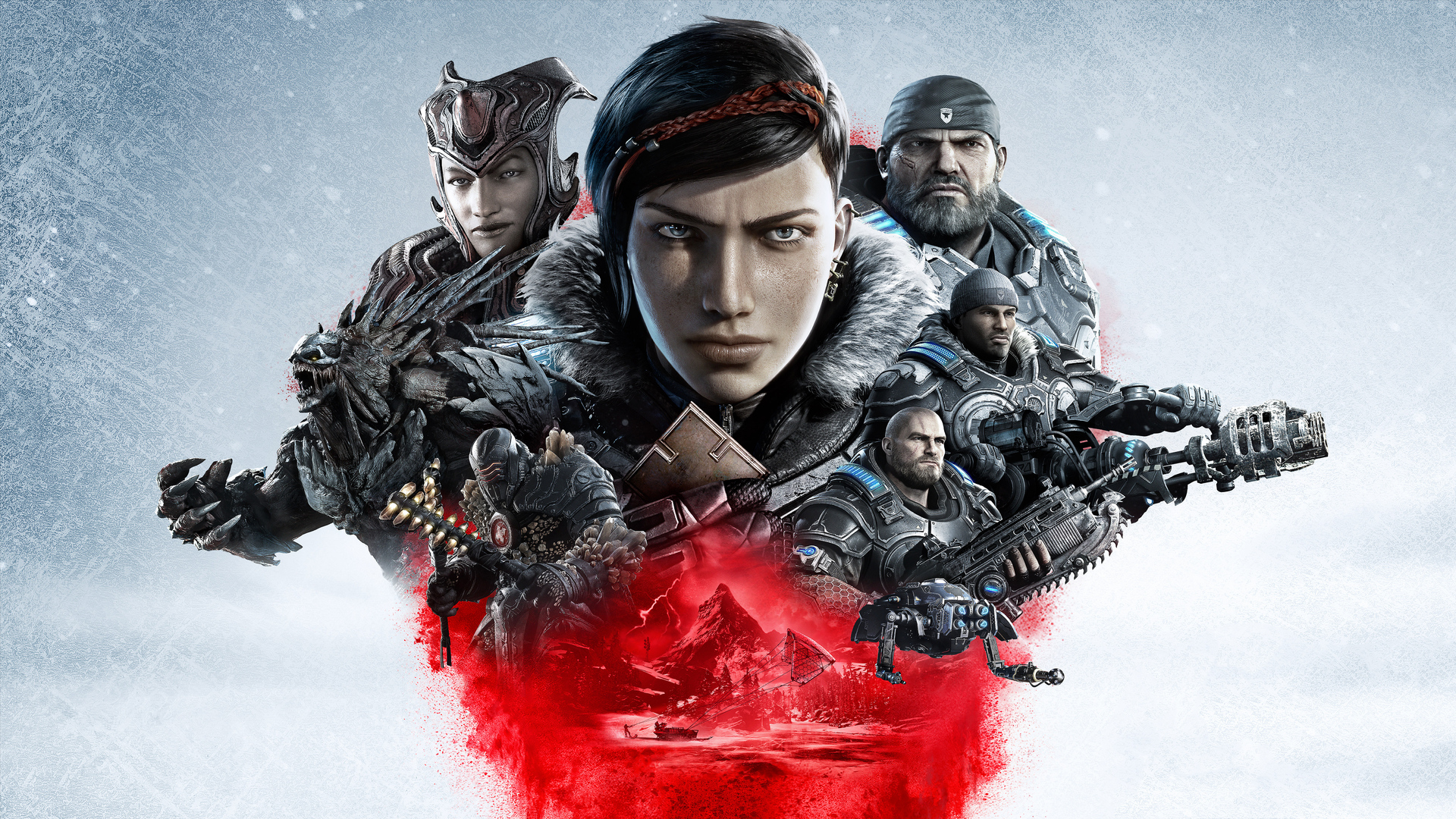 1920x1080 Gears 5 5k Laptop Full Hd 1080p Hd 4k Wallpapers