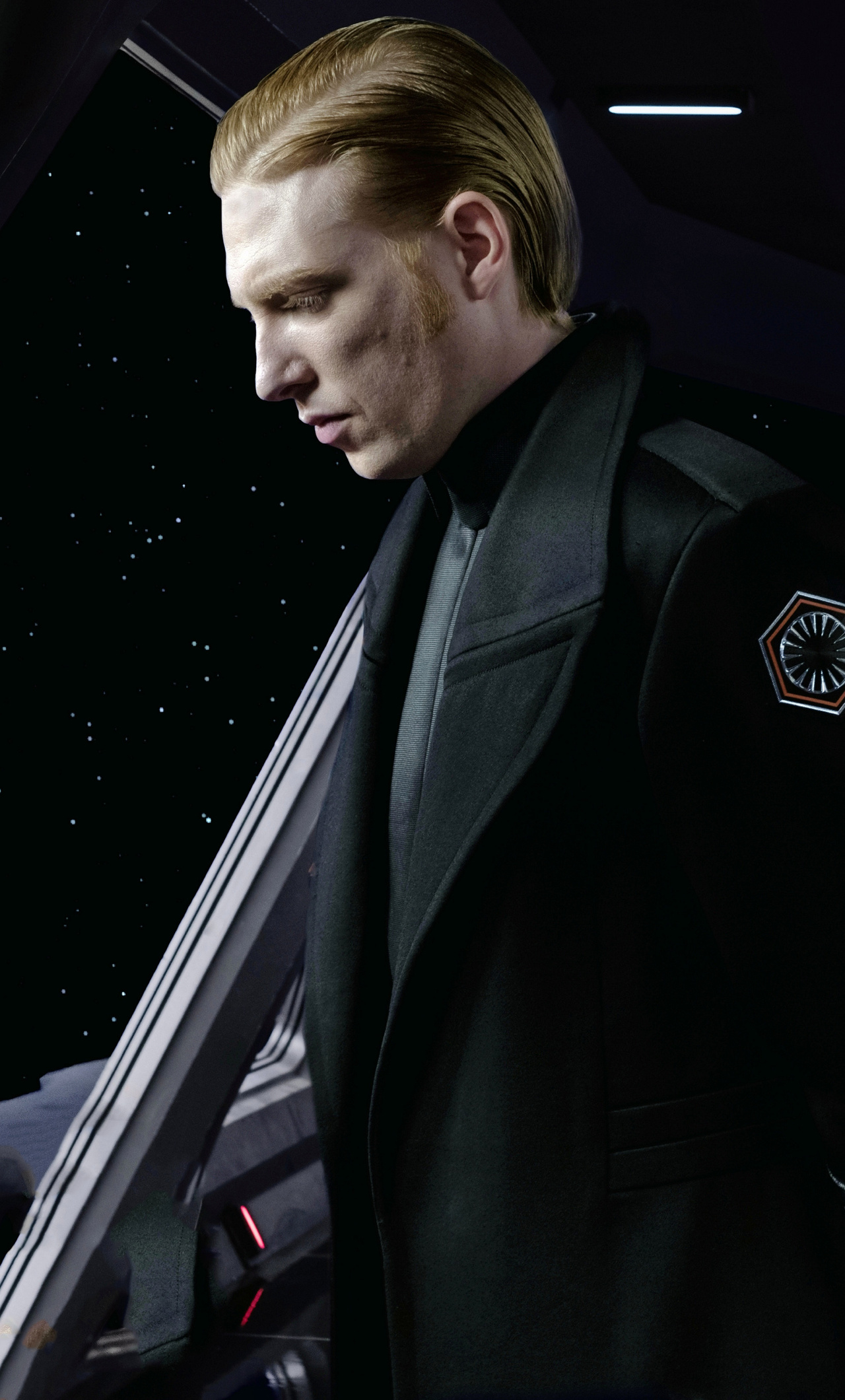 general hux iphone